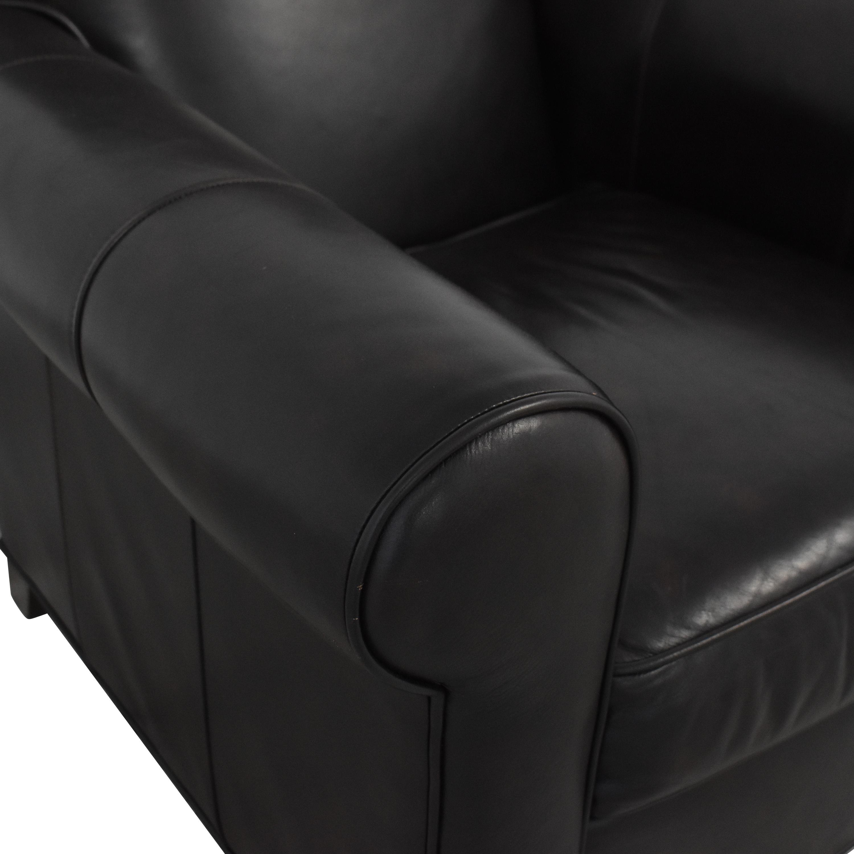 Ethan Allen Ethan Allen Bentley Chair