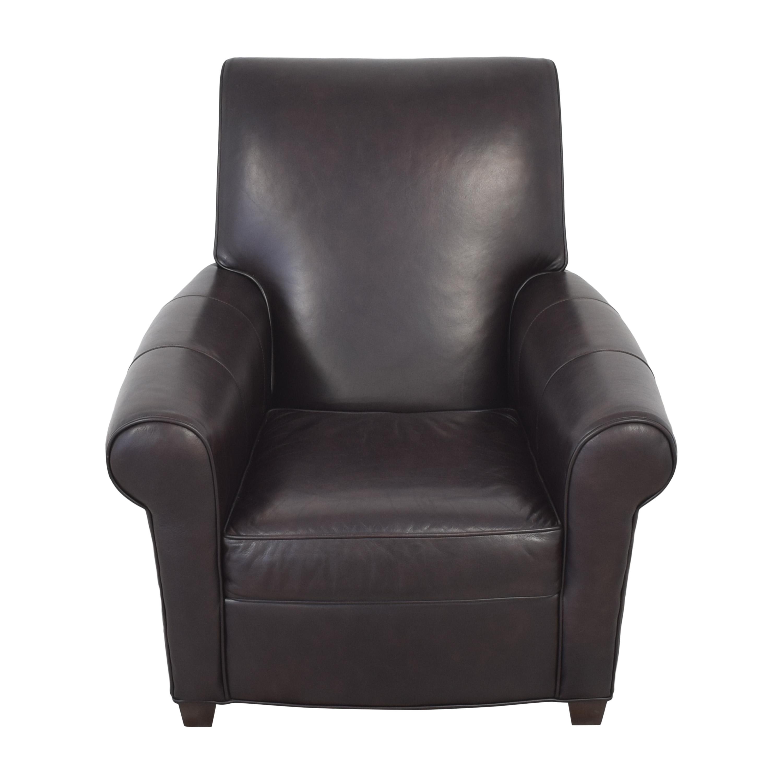 Ethan Allen Ethan Allen Bentley Chair Accent Chairs