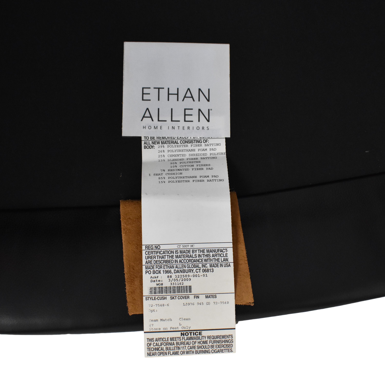 Ethan Allen Bentley Chair sale