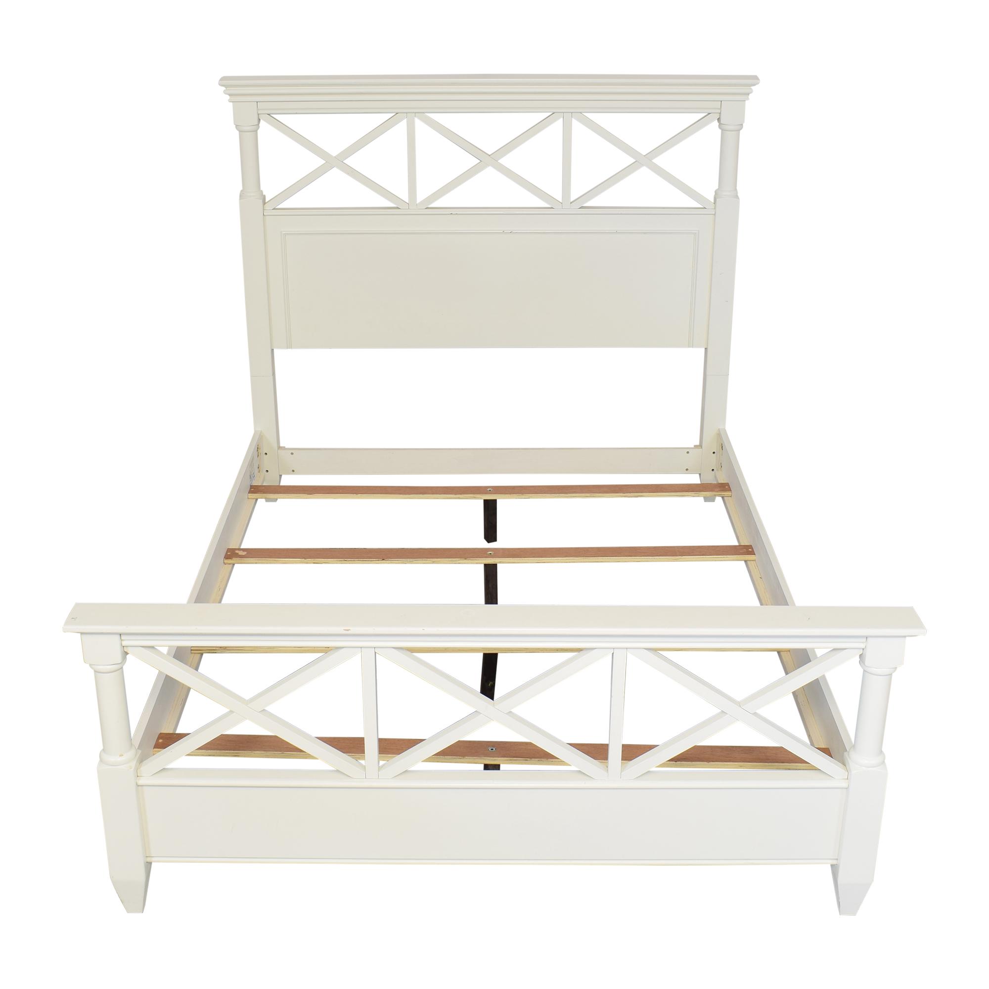 shop Magnussen Home Magnussen Home Queen Bed Frame online