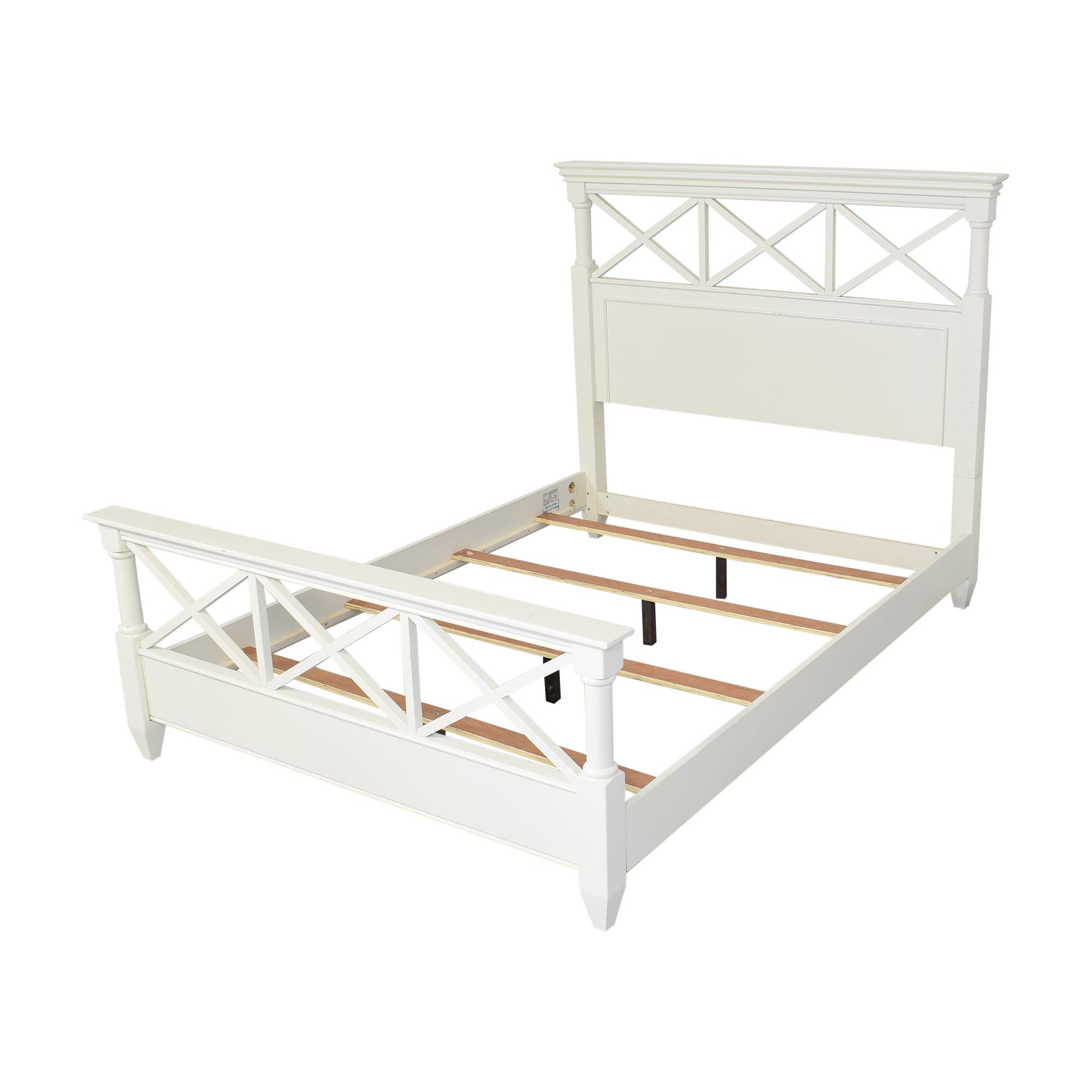 Magnussen Home Magnussen Home Queen Bed Frame nj