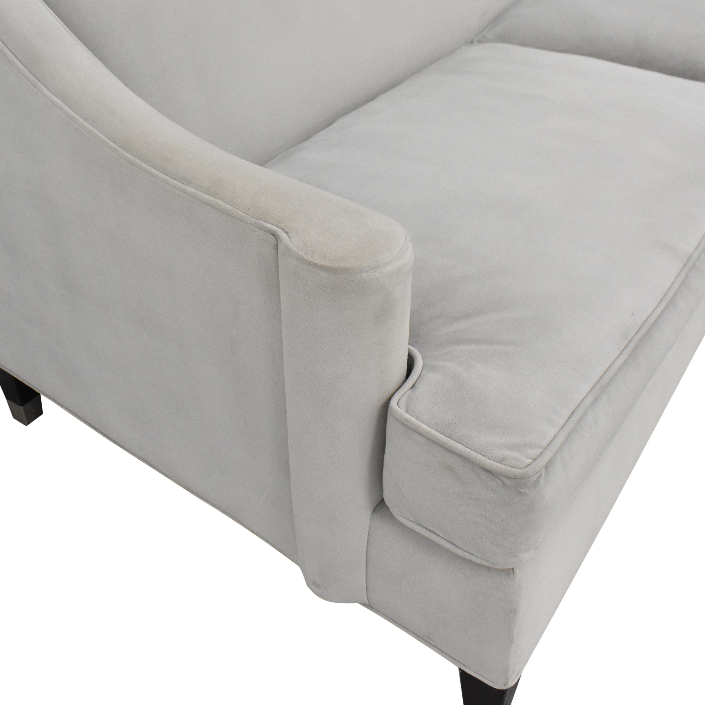 Room & Board Room & Board Two Cushion Sofa used
