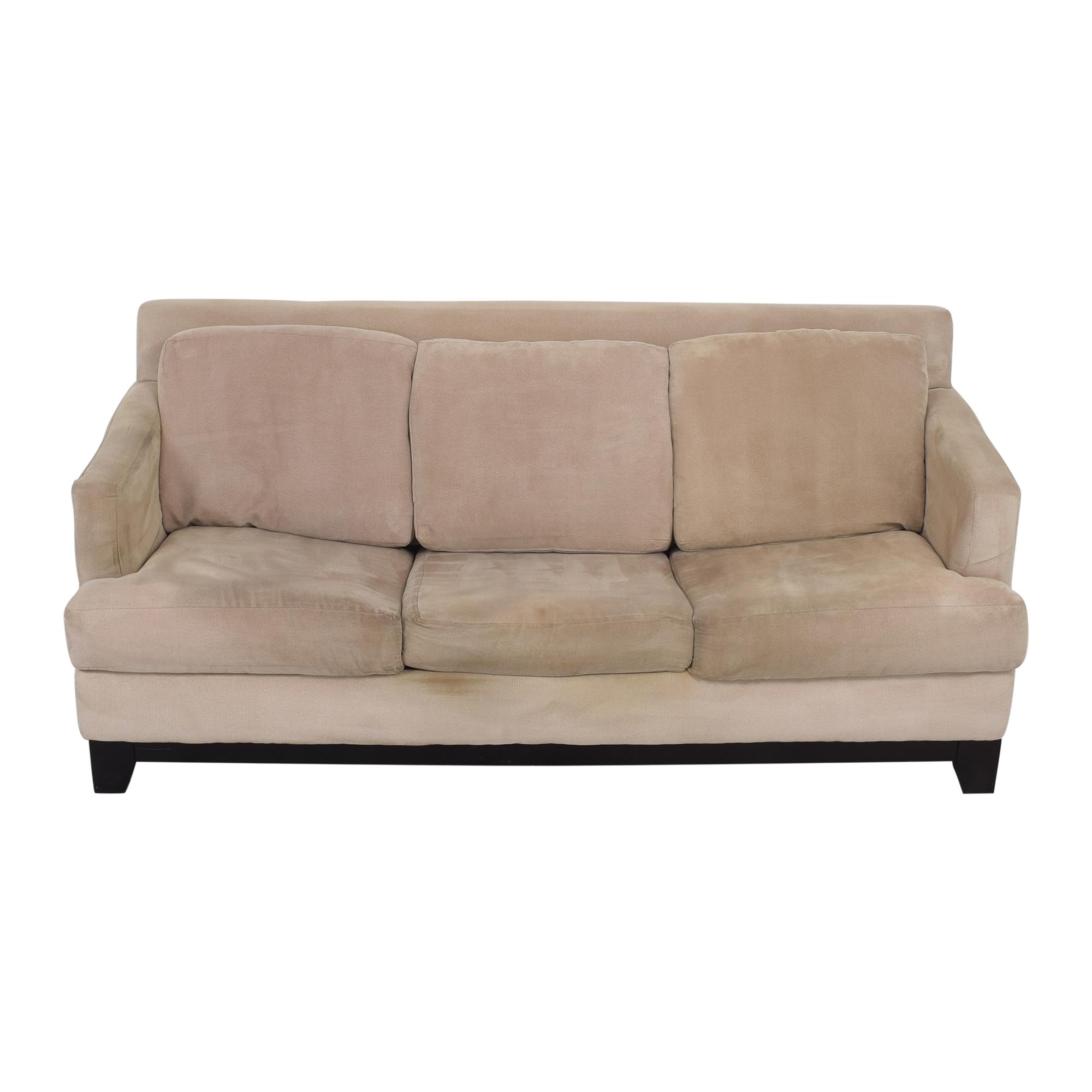 Macy's Macy's Sleeper Sofa discount