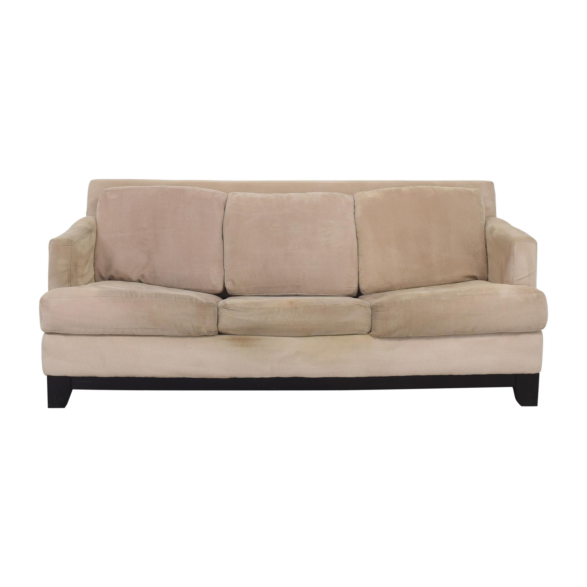 Macy's Macy's Sleeper Sofa nyc