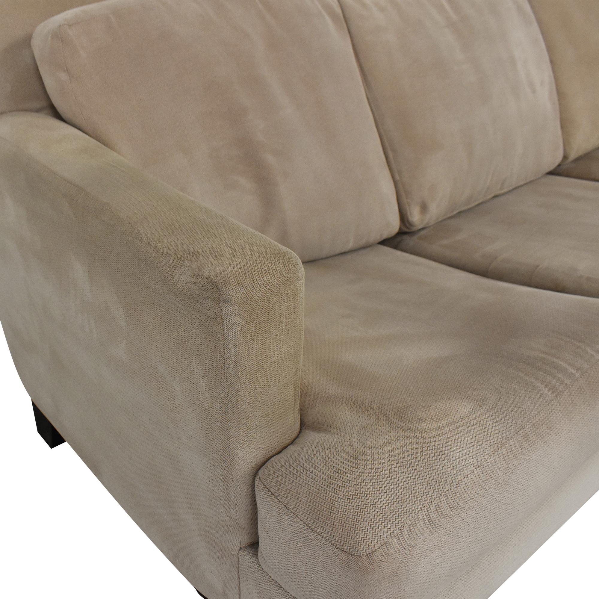 Macy's Macy's Sleeper Sofa price