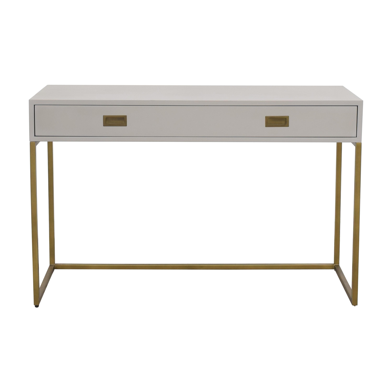 Restoration Hardware RH Teen Avalon Desk Tables
