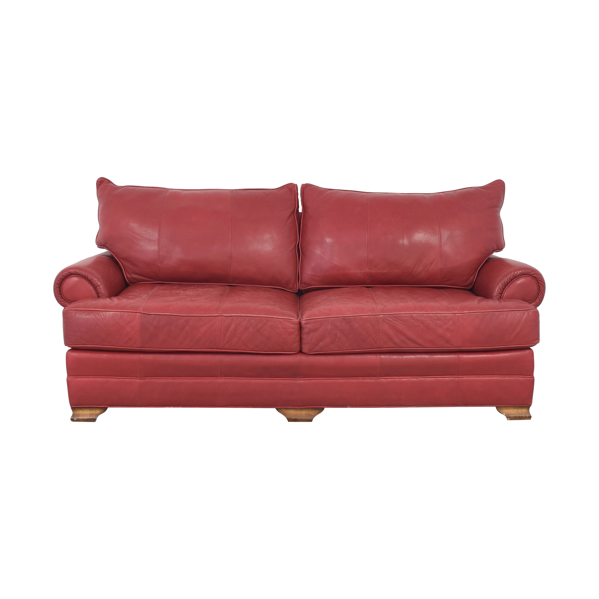 shop Wesley Hall Two Cushion Sofa Wesley Hall Classic Sofas