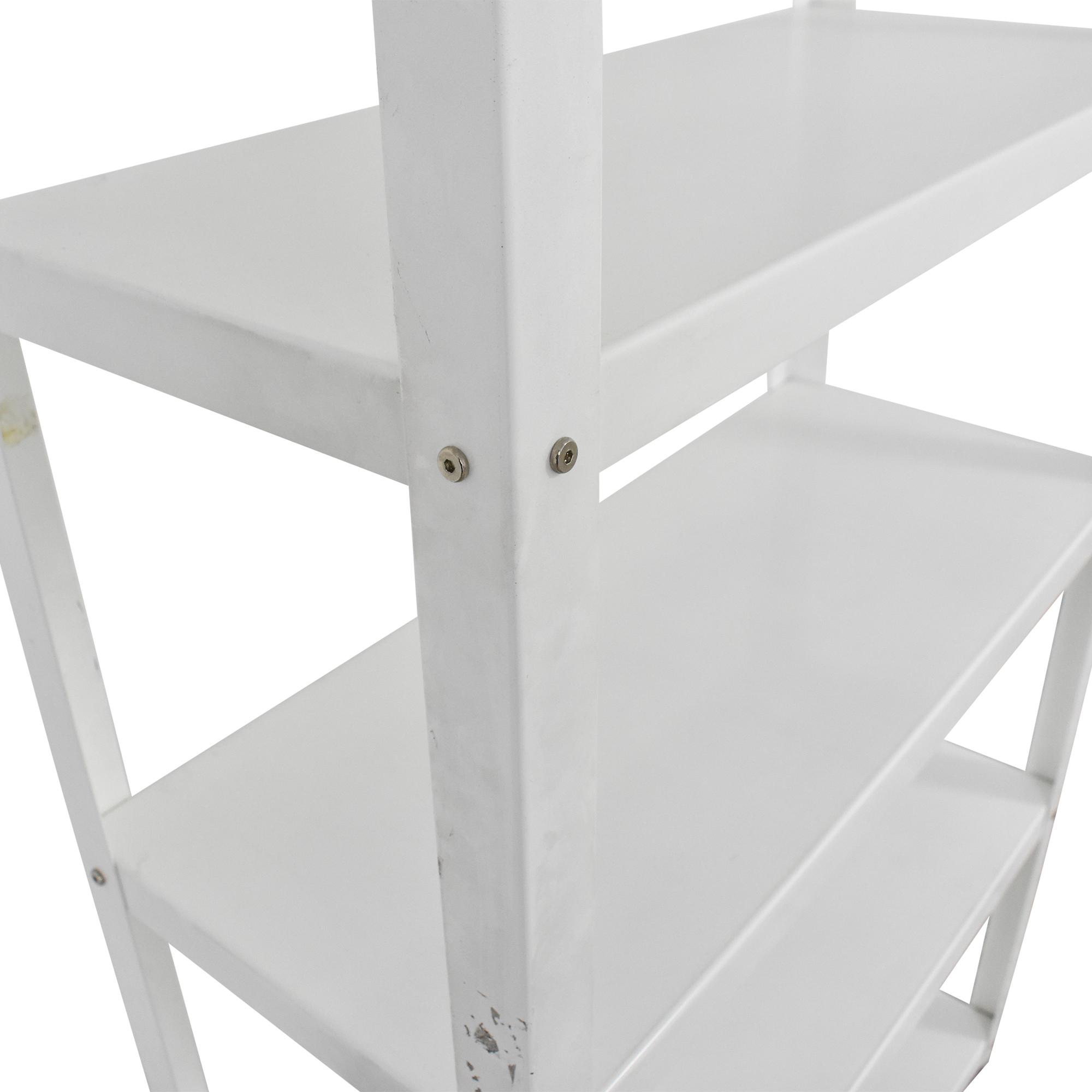 buy CB2 CB2 Rolling Shelf Unit online