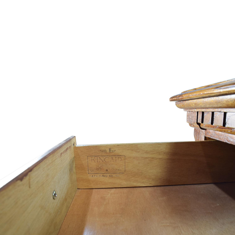 64 Off Kincaid Furniture Kincaid Furniture Solid Wood