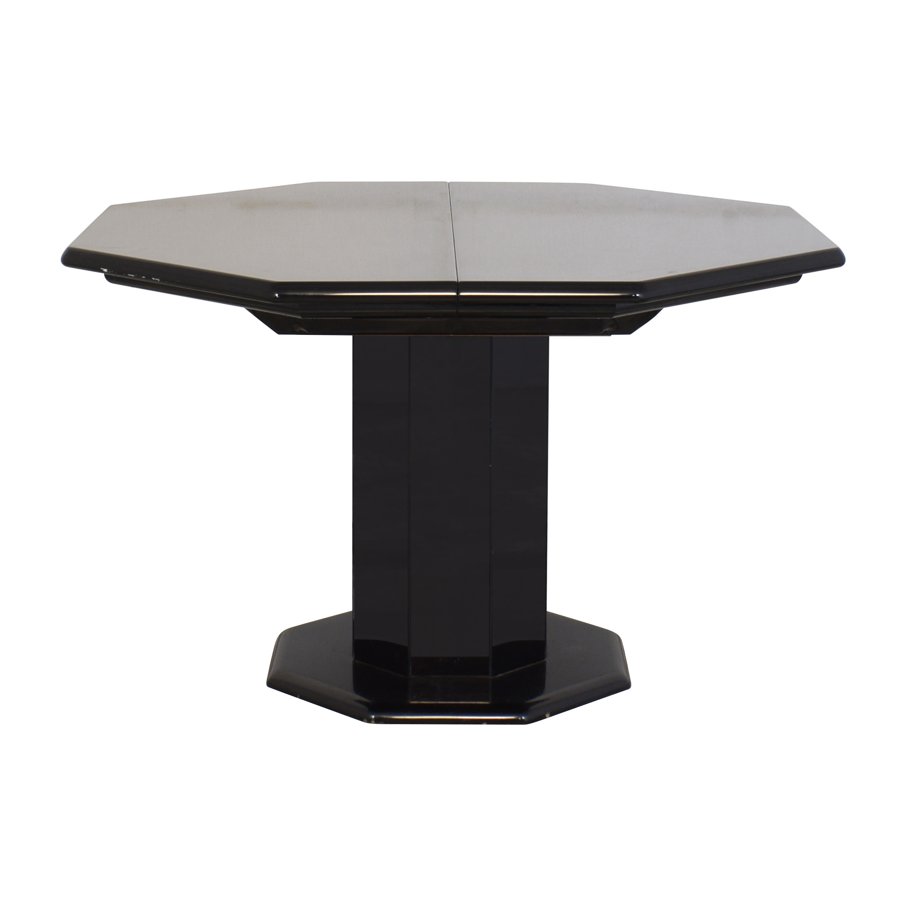 shop Octagonal Extendable Dinner Table  Tables