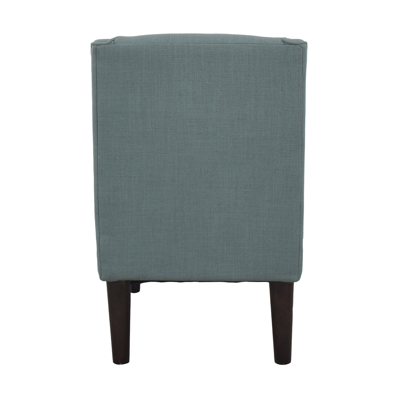 Threshold Threshold Swoop Arm Chair price