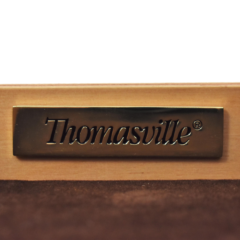 Thomasville Thomasville Media Console for sale