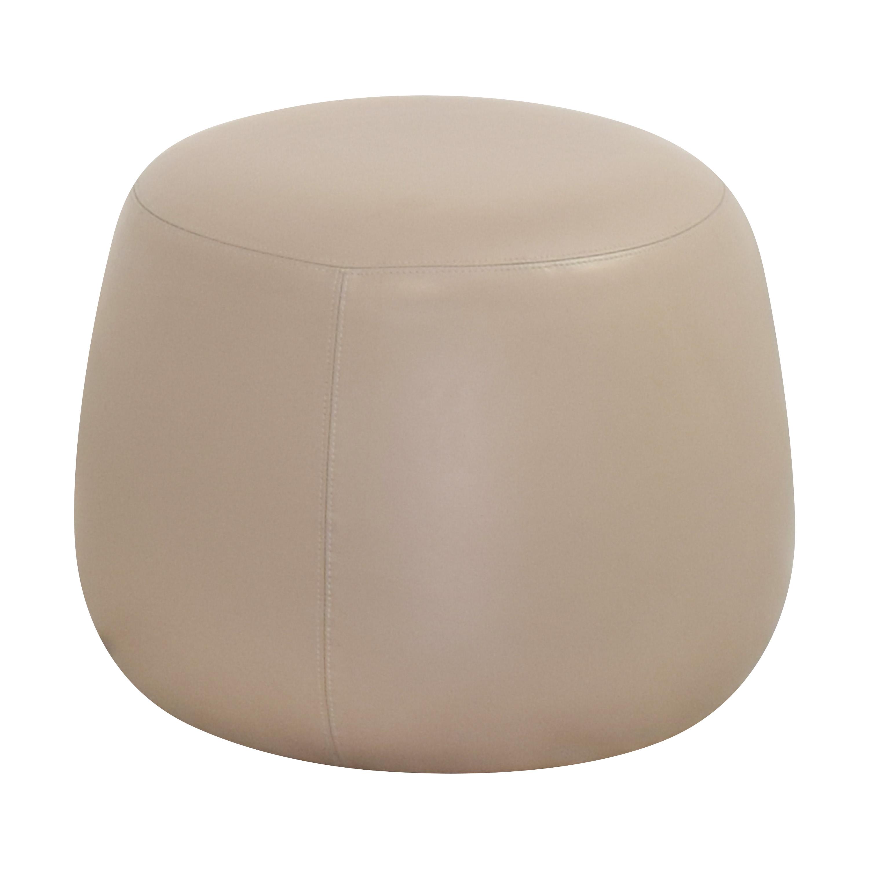 Bernhardt Design Apel Ottoman Pouf / Chairs