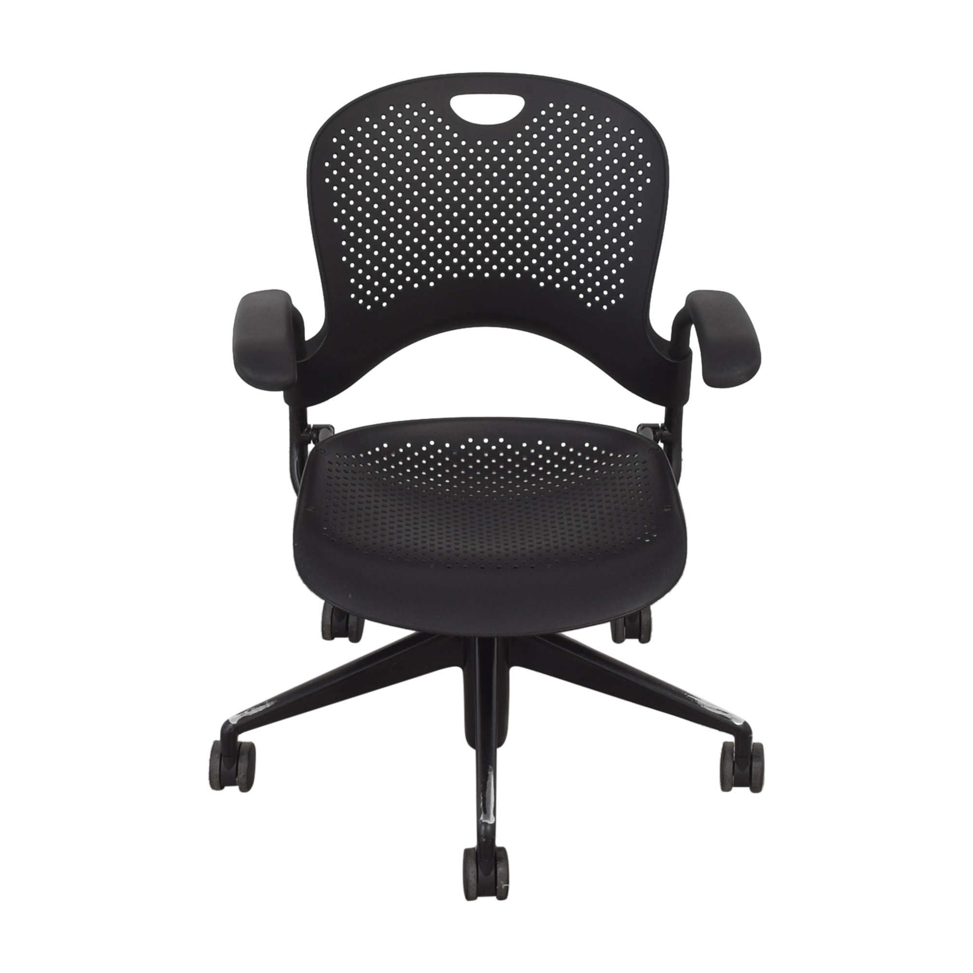 Herman Miller Herman Miller Caper Multipurpose Chair black