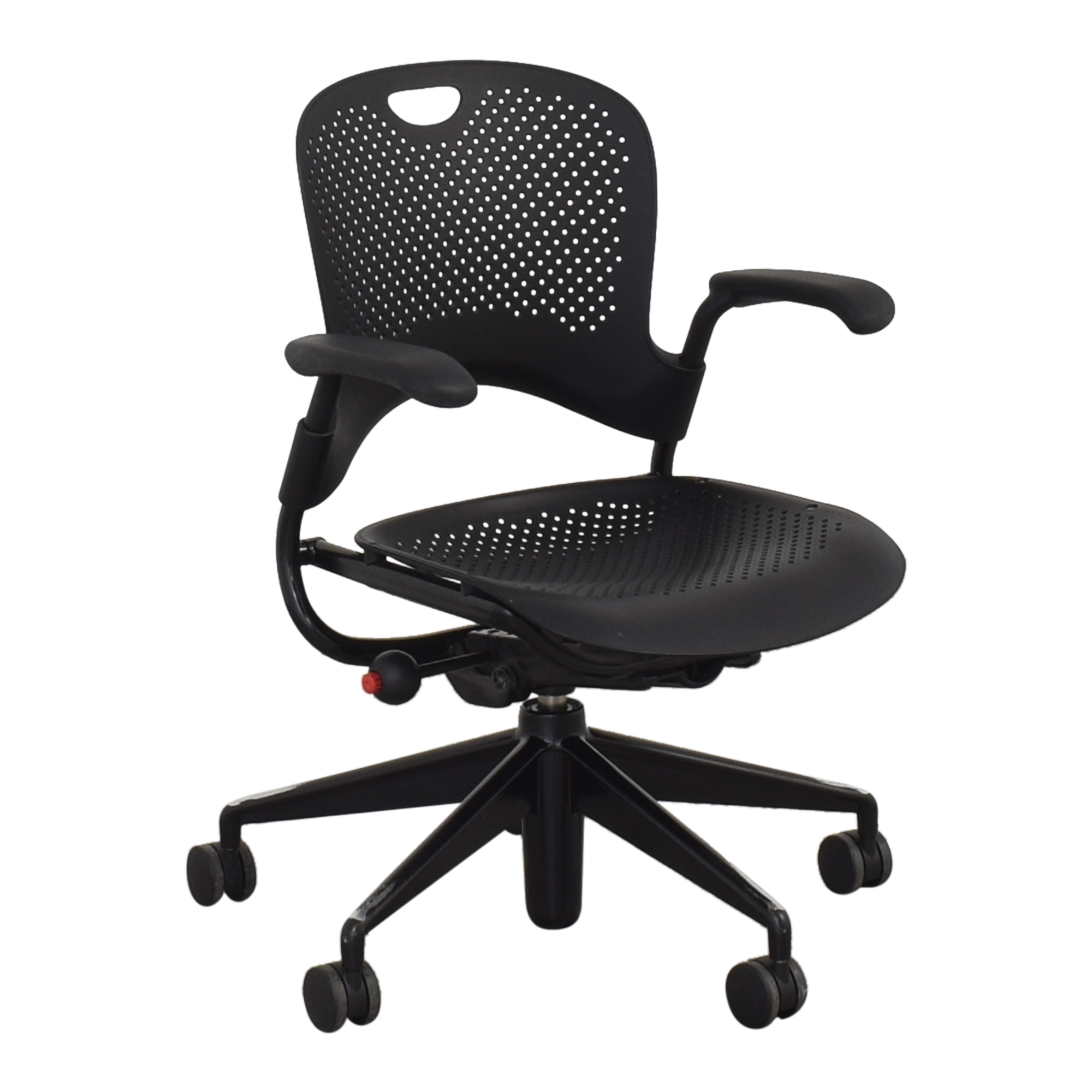 Herman Miller Herman Miller Caper Multipurpose Chair Home Office Chairs