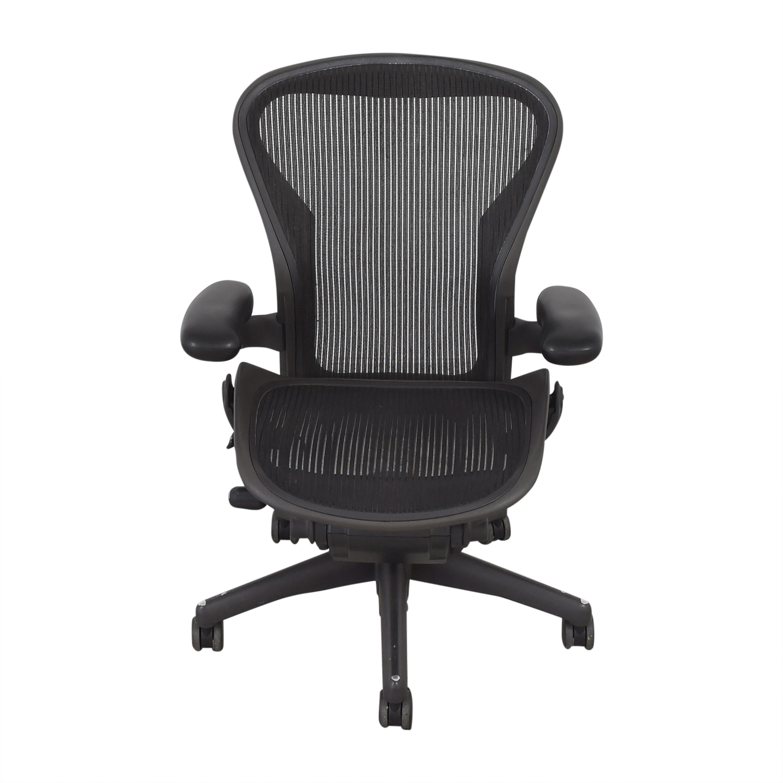 Herman Miller Herman Miller Aeron Chair discount