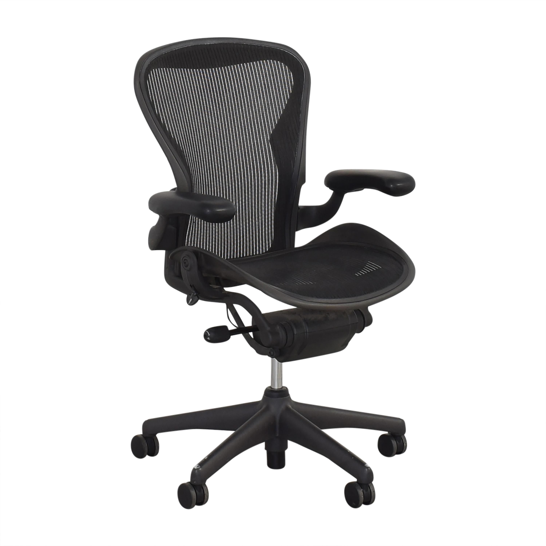 shop Herman Miller Aeron Chair Herman Miller Chairs