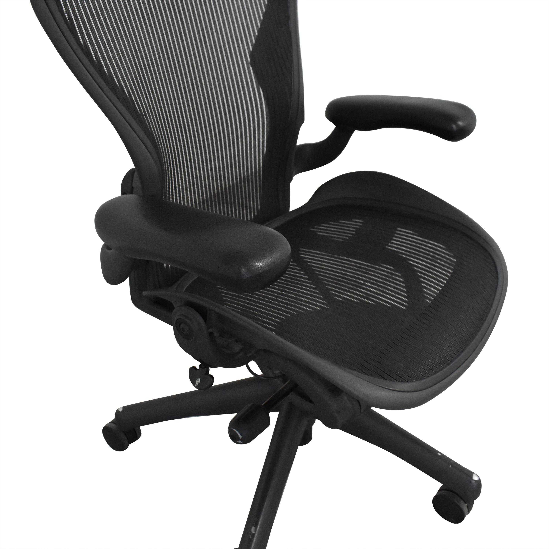 Herman Miller Herman Miller Aeron Chair coupon