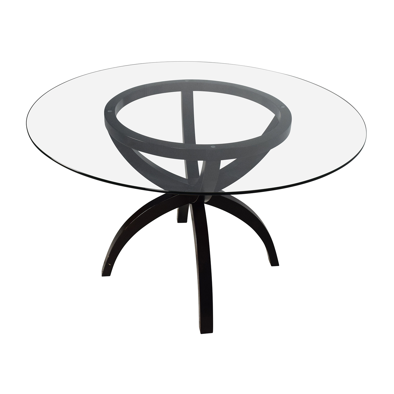 100 dining table on sale kitchen table modern black kitchen