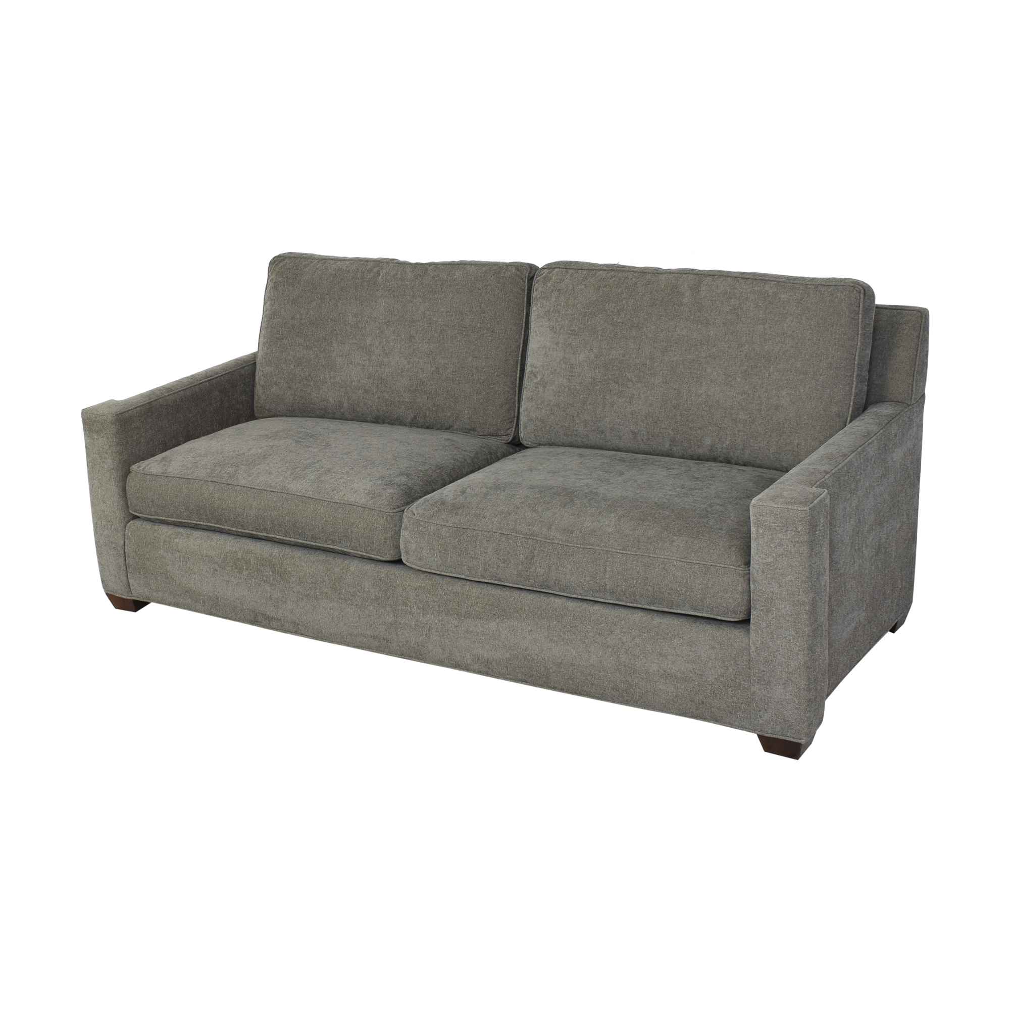 Century Furniture Century Furniture Colton Sofa grey