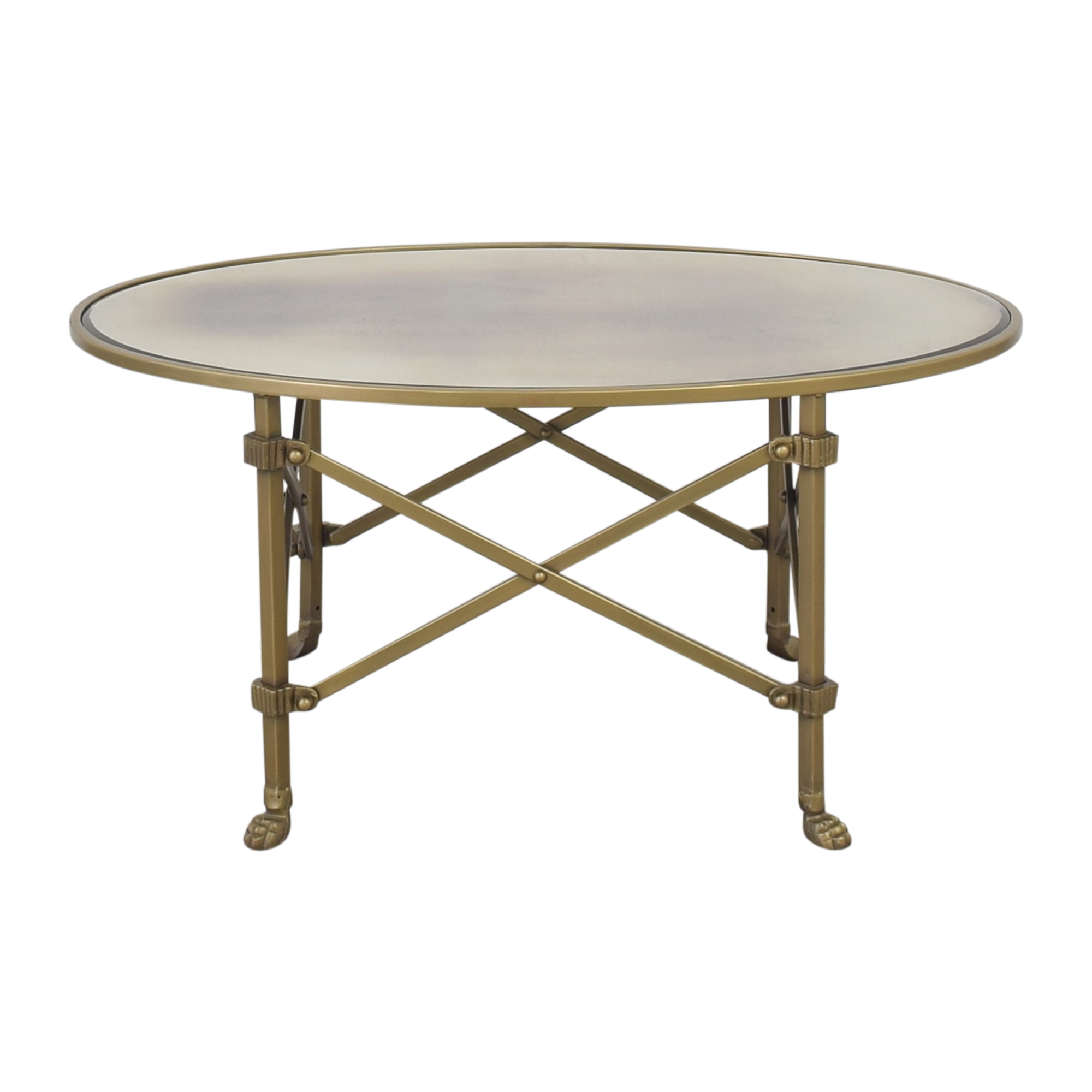 Ballard Designs Ballard Designs Olivia Cocktail Table nj