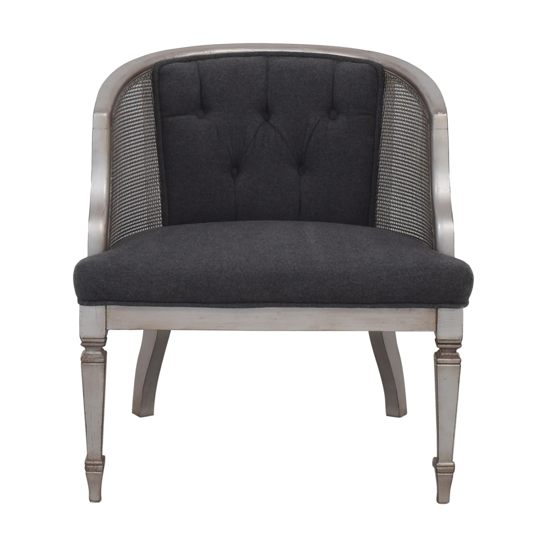 buy  Custom Barrel Chair online