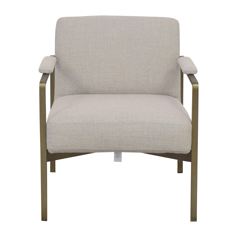 West Elm West Elm Highline Chair for sale