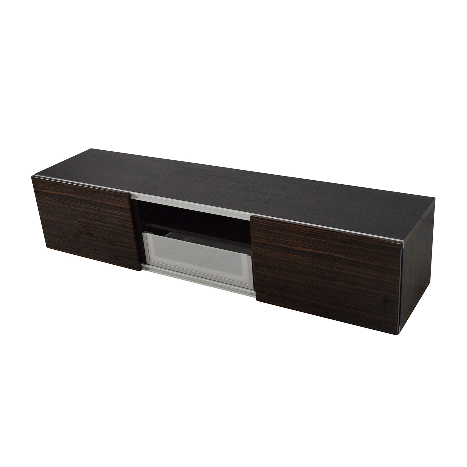 56 off ikea ikea media storage cabinet storage. Black Bedroom Furniture Sets. Home Design Ideas