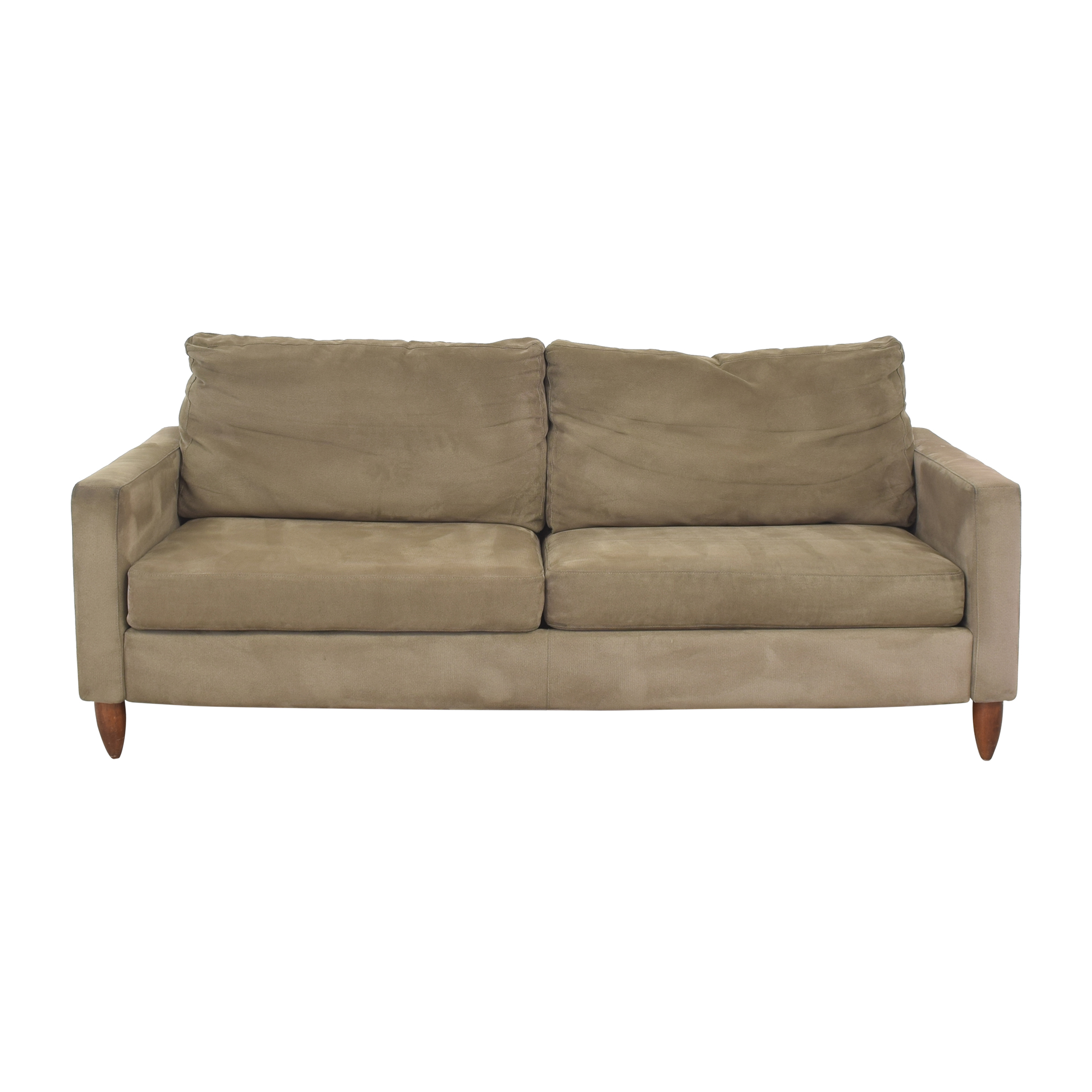 Crate & Barrel Crate & Barrel Axis Sofa coupon