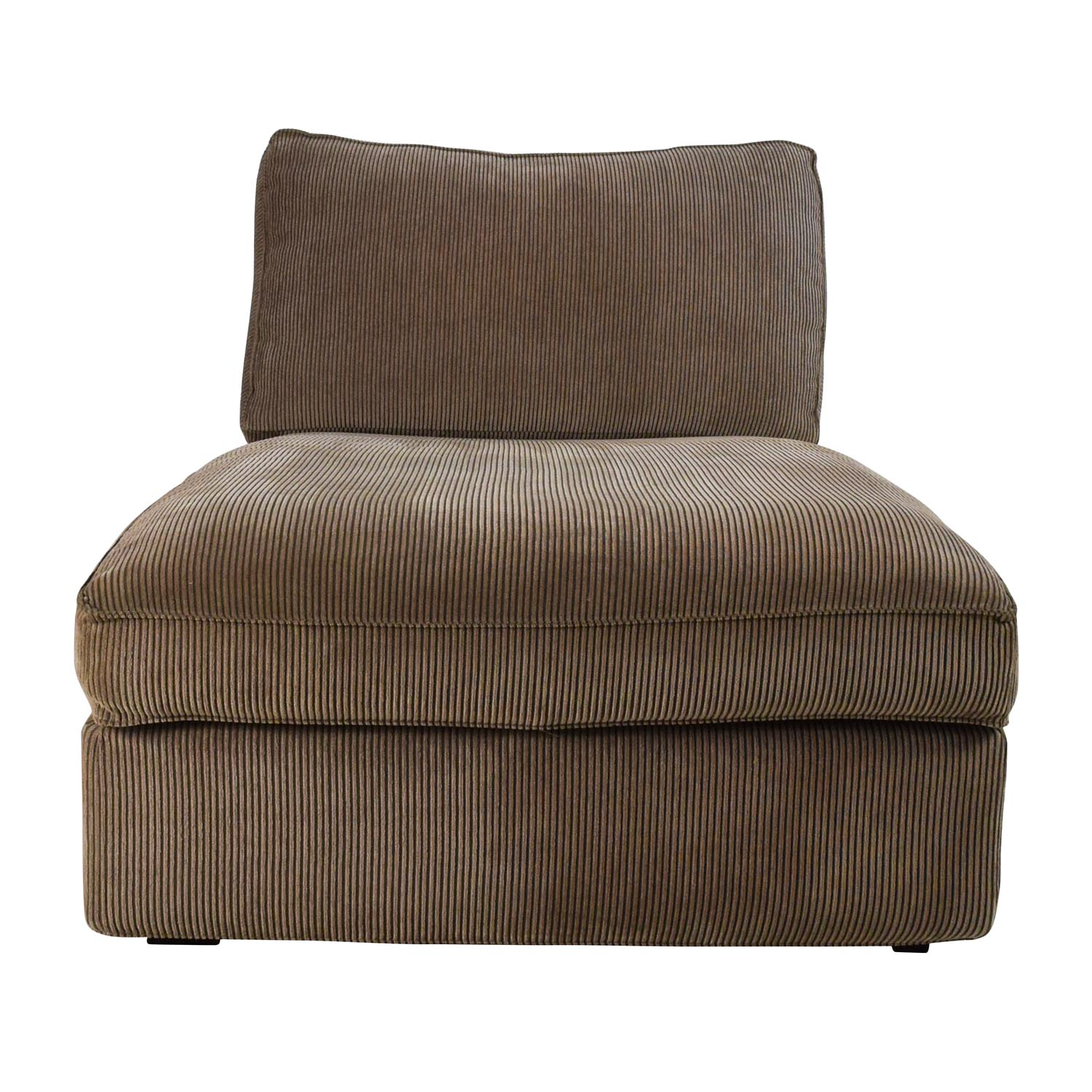 Chaiselongue ikea  83% OFF - IKEA IKEA KIVIK Chaise Lounge / Sofas