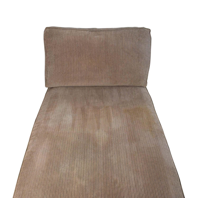 83 Off Ikea Ikea Kivik Chaise Lounge Sofas