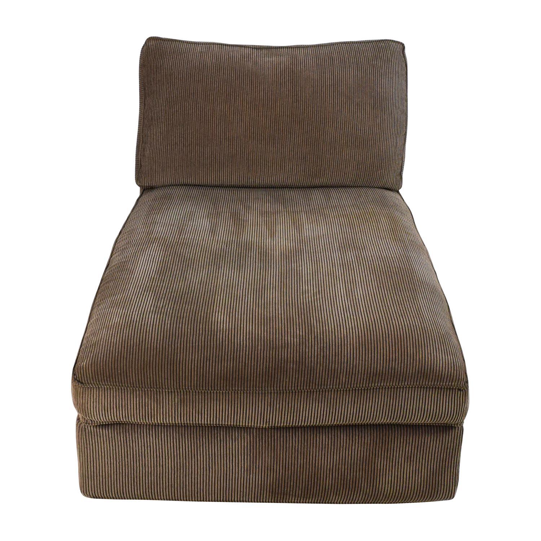 Pleasant 83 Off Ikea Ikea Kivik Chaise Lounge Sofas Inzonedesignstudio Interior Chair Design Inzonedesignstudiocom