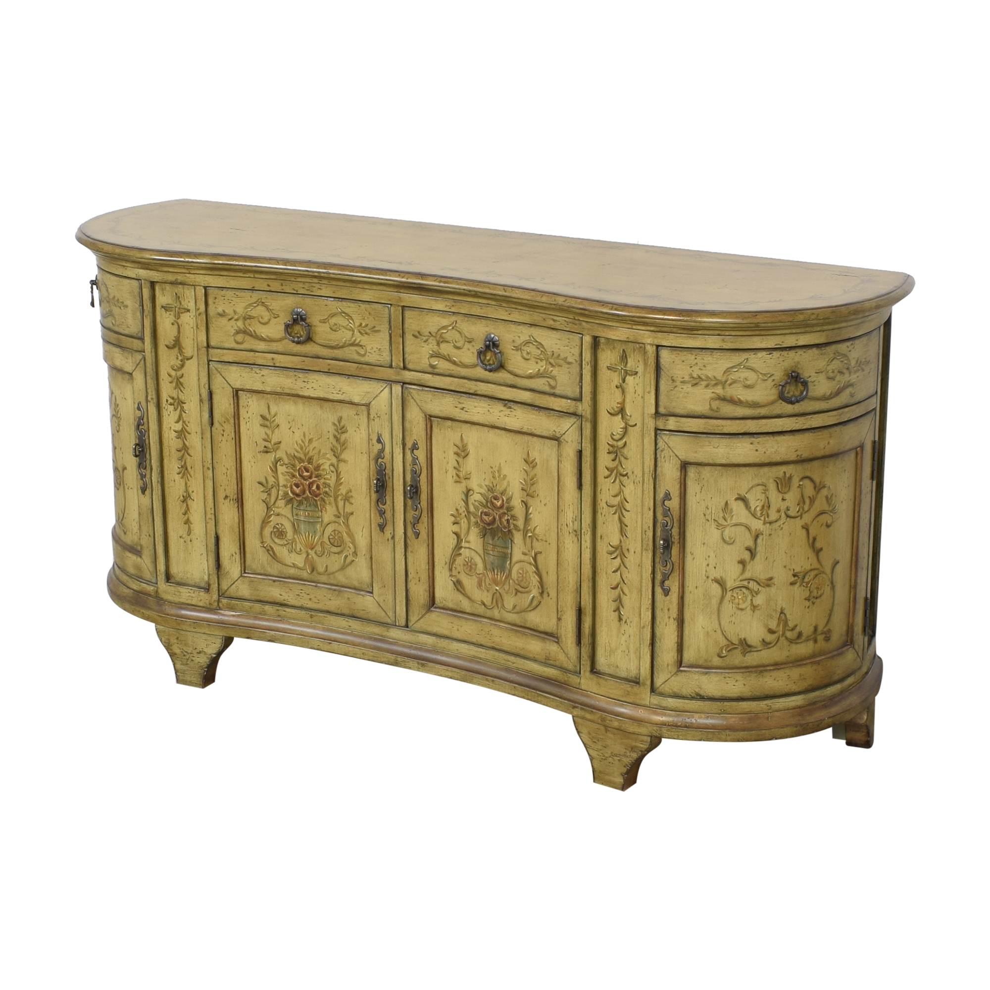 Hooker Furniture Hooker Seven Seas Sideboard nyc