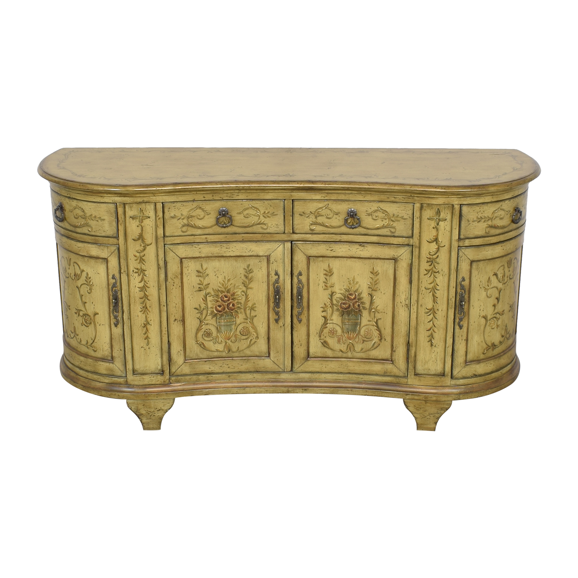 buy Hooker Furniture Hooker Seven Seas Sideboard online