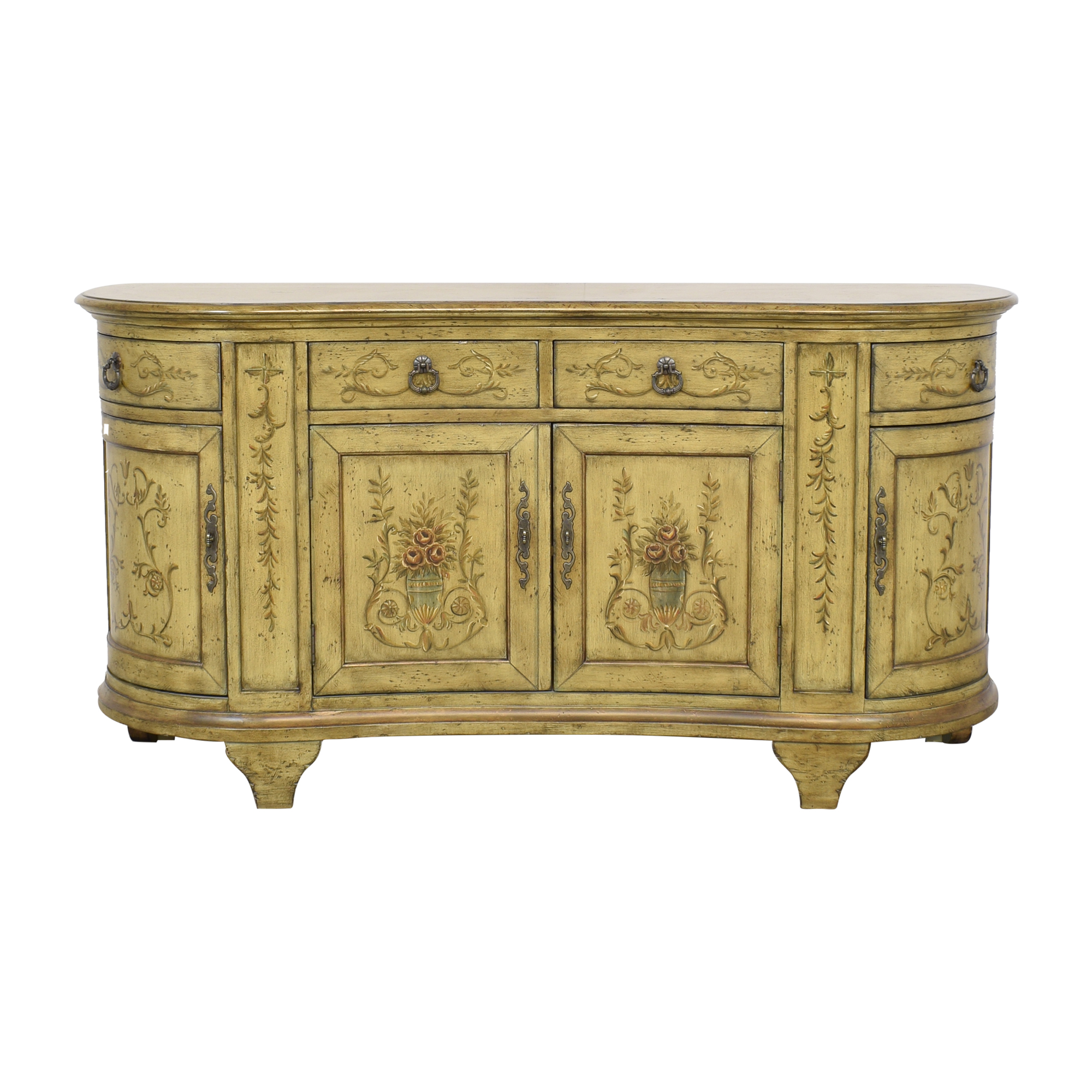 Hooker Furniture Hooker Seven Seas Sideboard price