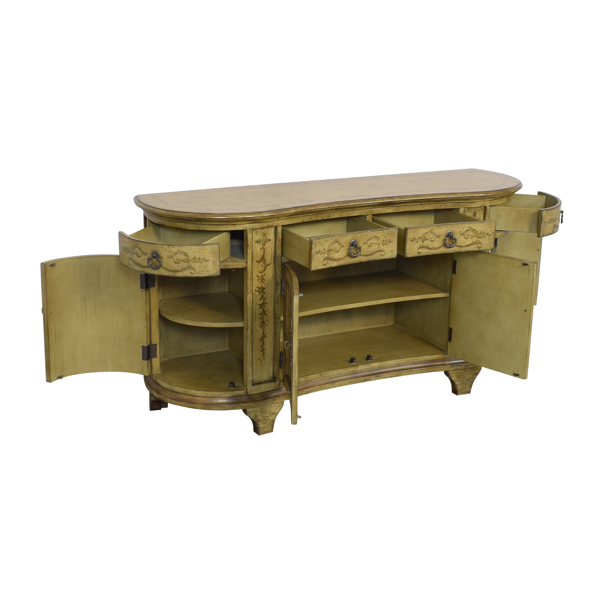 Hooker Furniture Hooker Seven Seas Sideboard on sale