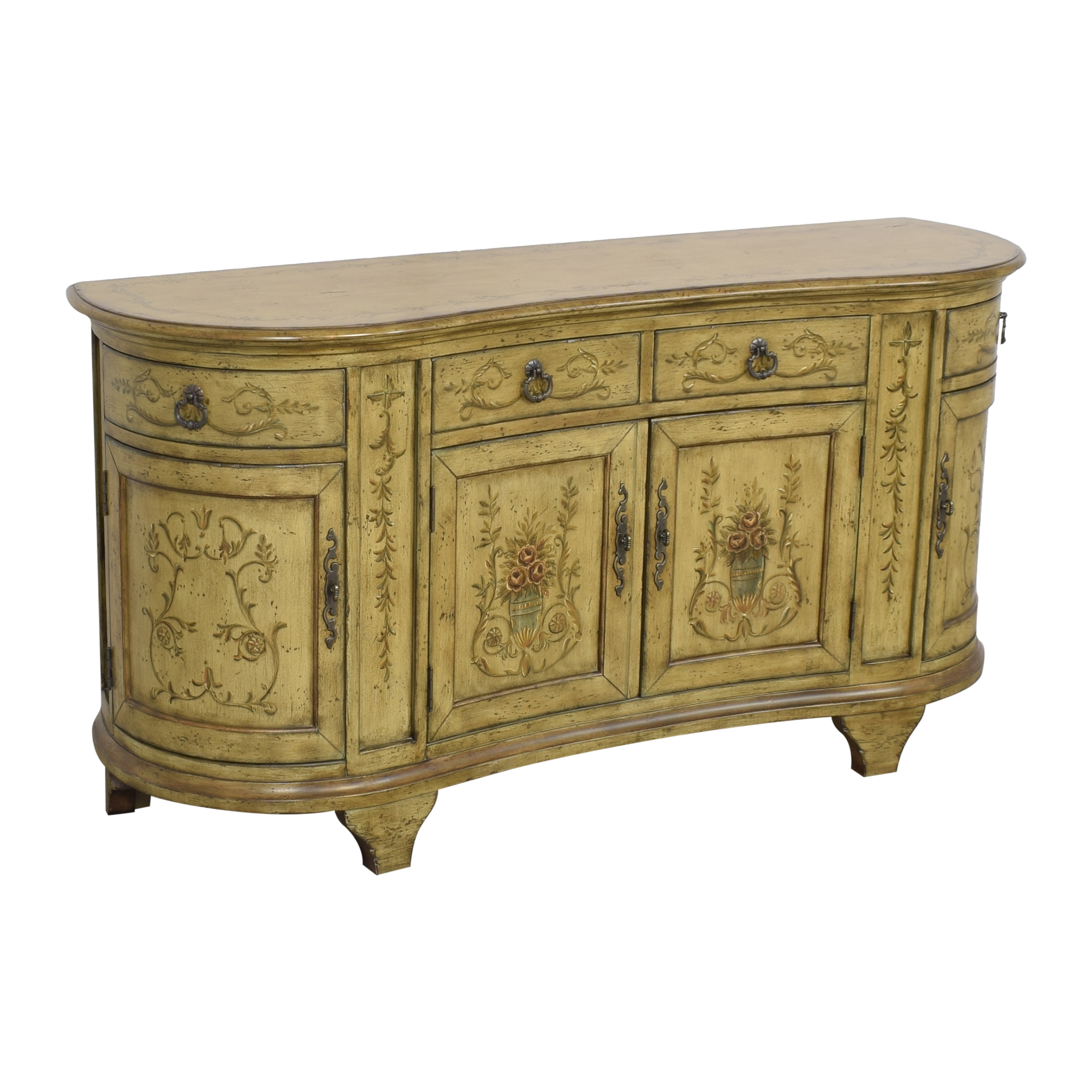 Hooker Furniture Hooker Seven Seas Sideboard nj