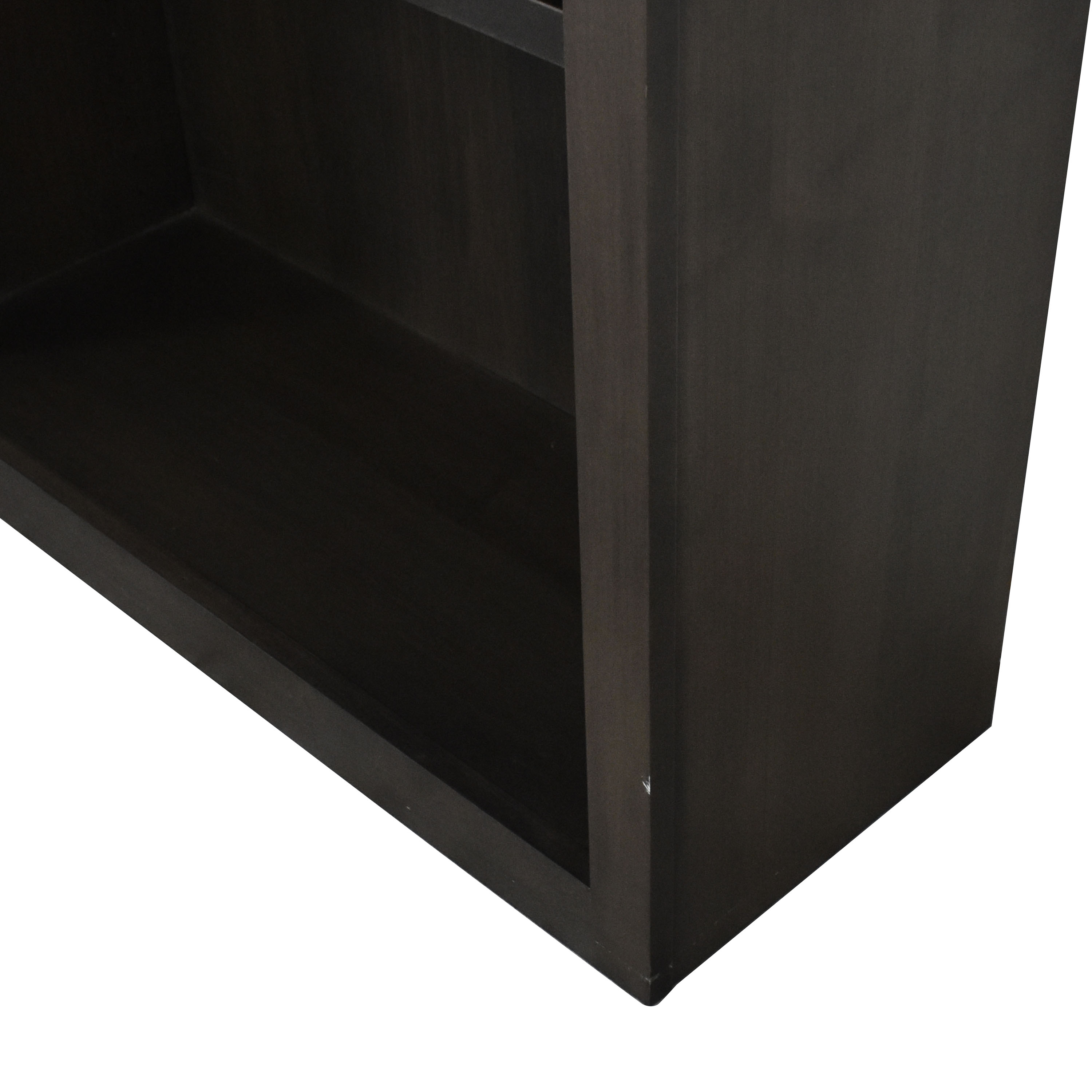 buy Room & Board Woodwind Bookcase Room & Board Bookcases & Shelving