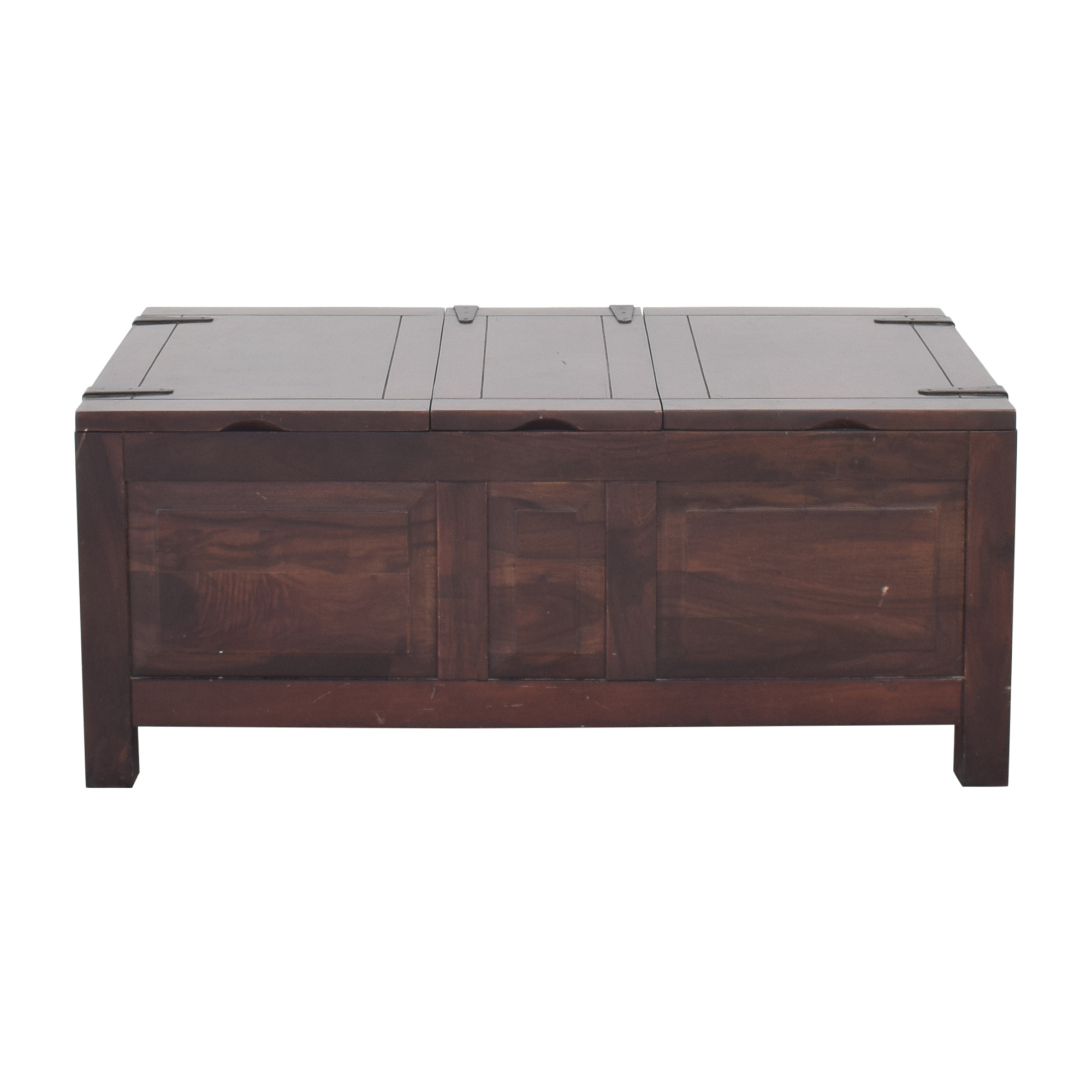 Lift Top Storage Coffee Table Tables