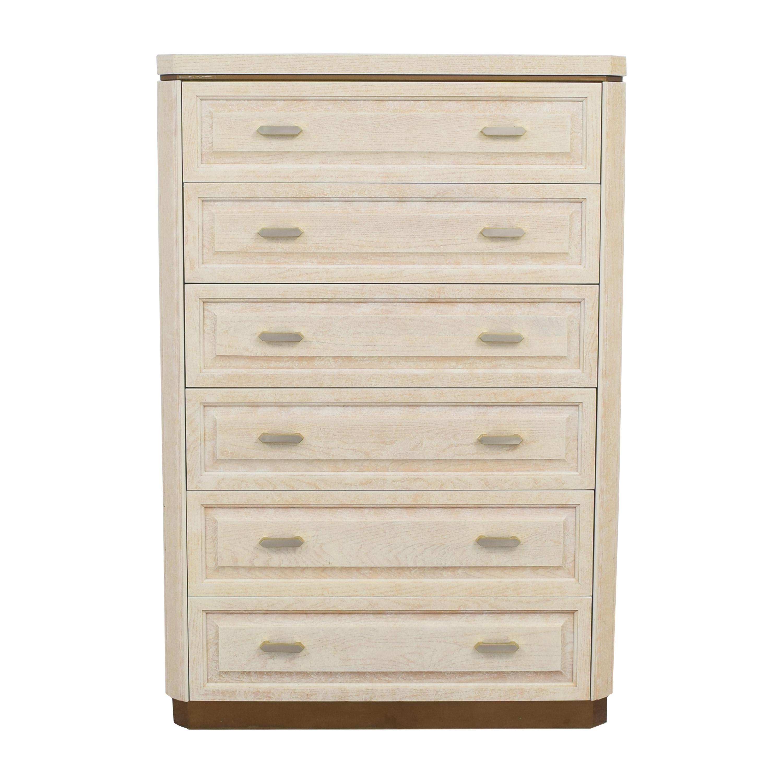 shop Henredon Furniture Chest of Drawers Henredon Furniture Dressers