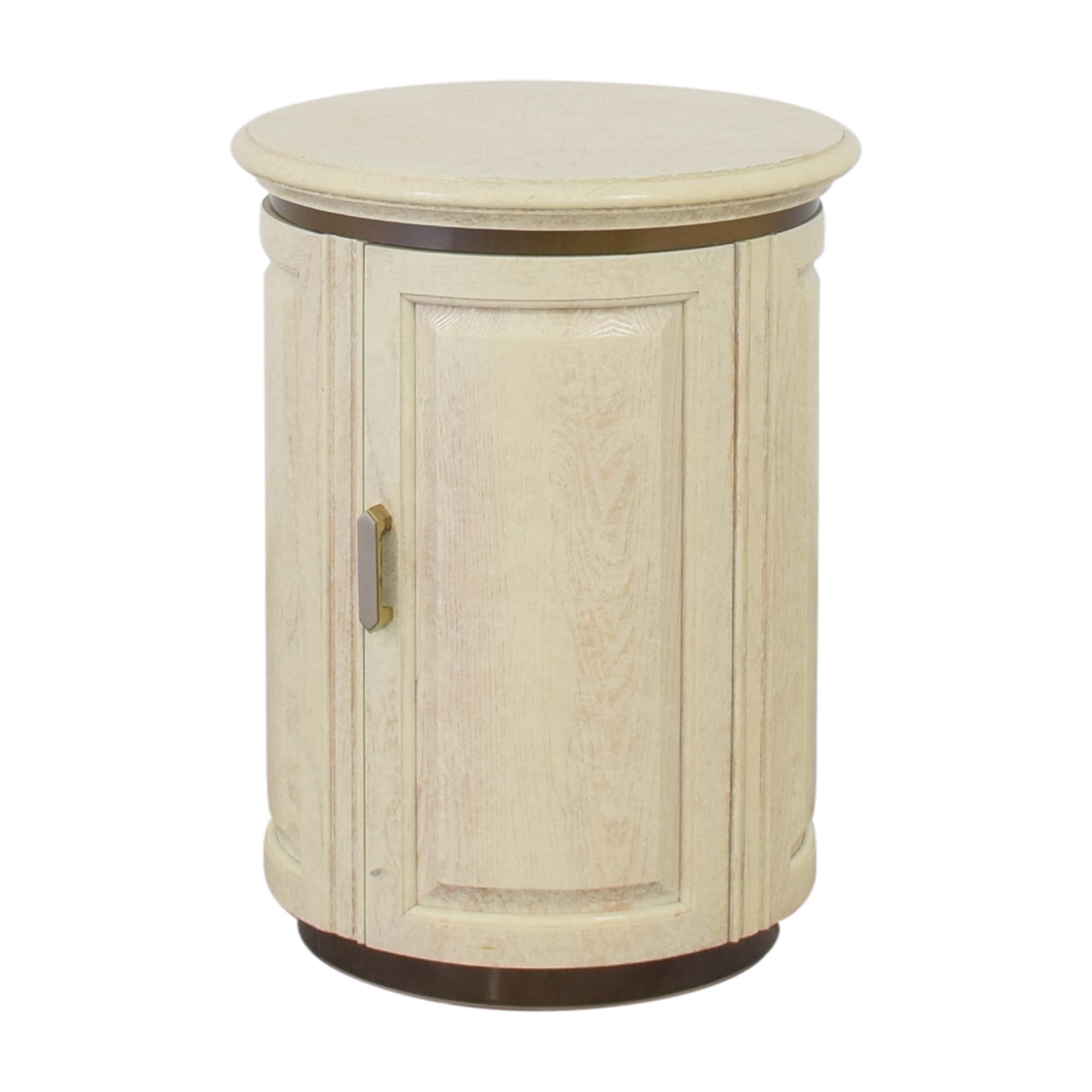 Henredon Furniture Henredon Lamp Table End Tables