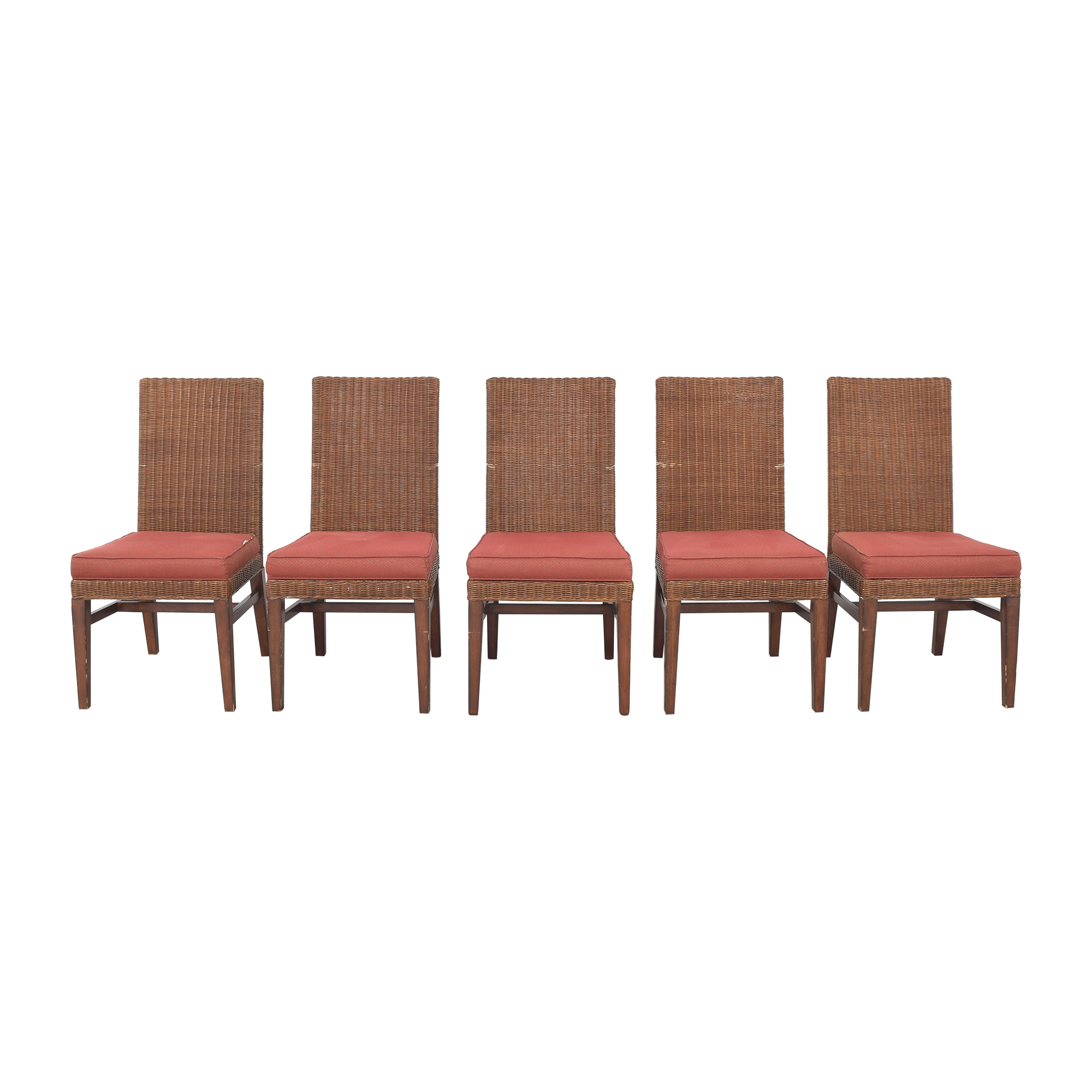 buy Ethan Allen Shiloh Side Dining Chairs Ethan Allen Dining Chairs