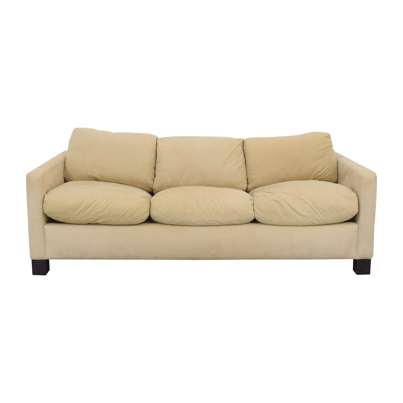 A Rudin A. Rudin Queen Sleeper Sofa Sofa Beds