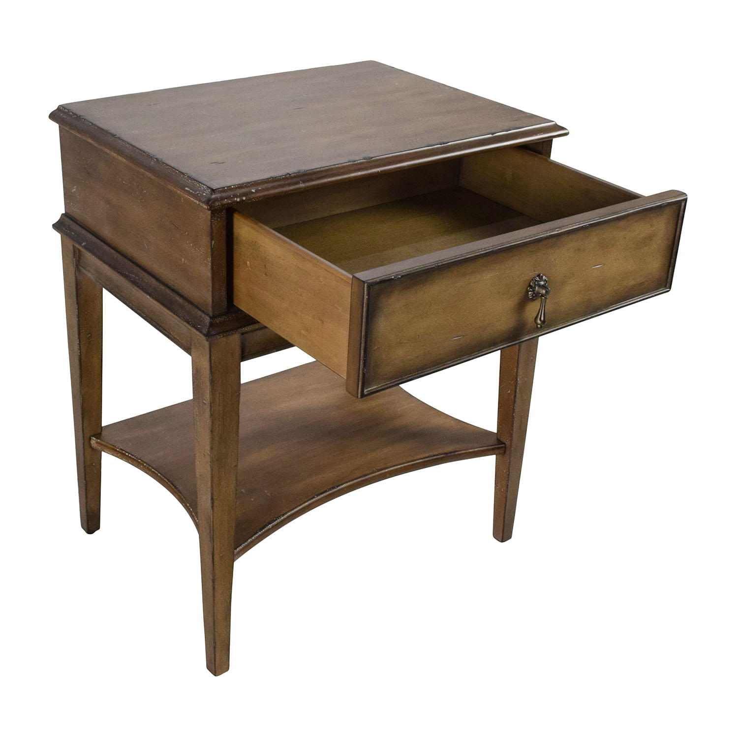 OFF Uttermost Uttermost Hanford End Table Tables