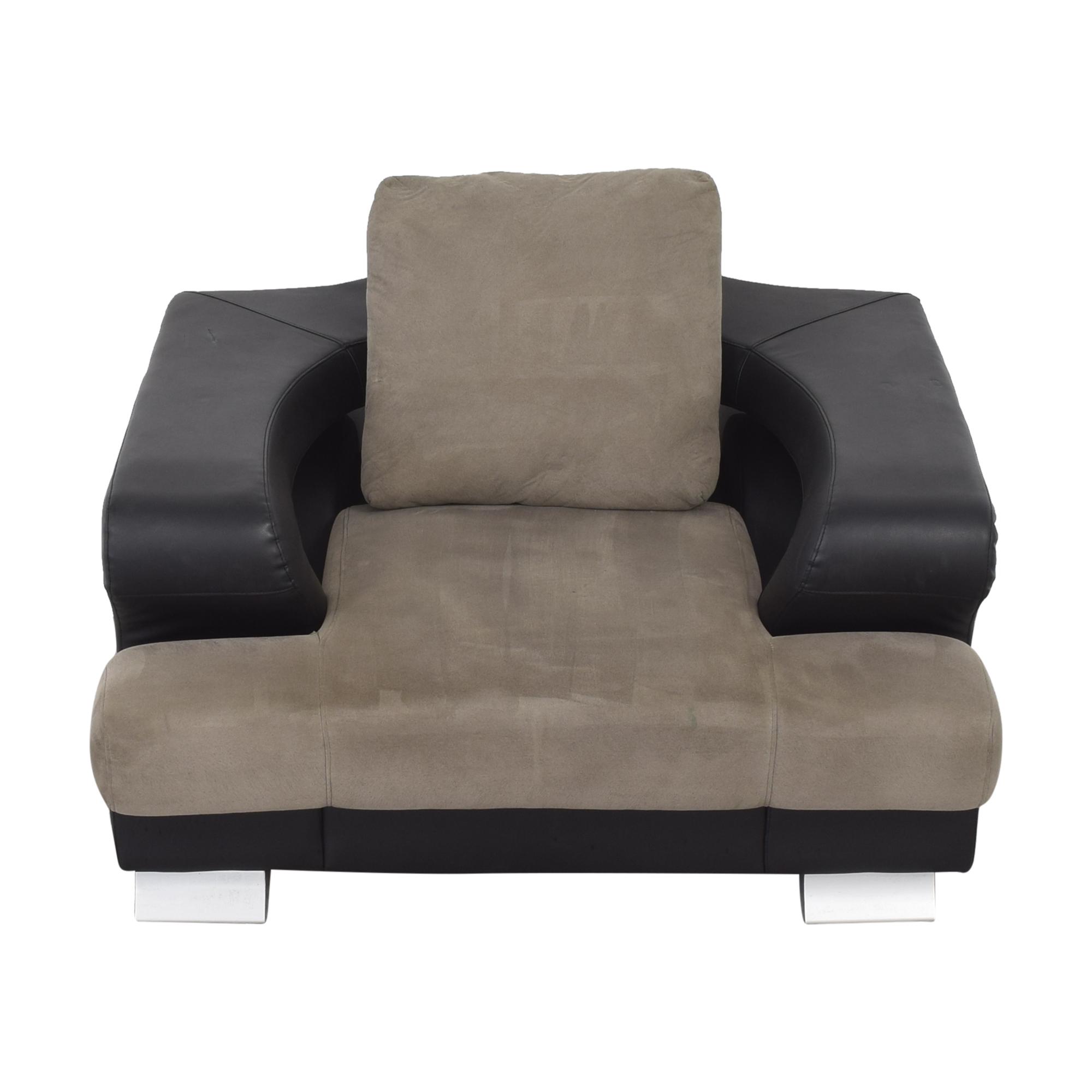 Acme Acme Modern Style Lounge Chair ma