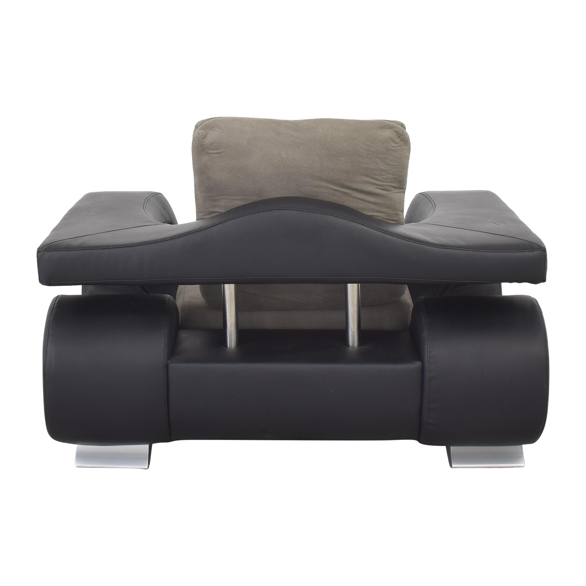 Acme Acme Modern Style Lounge Chair price