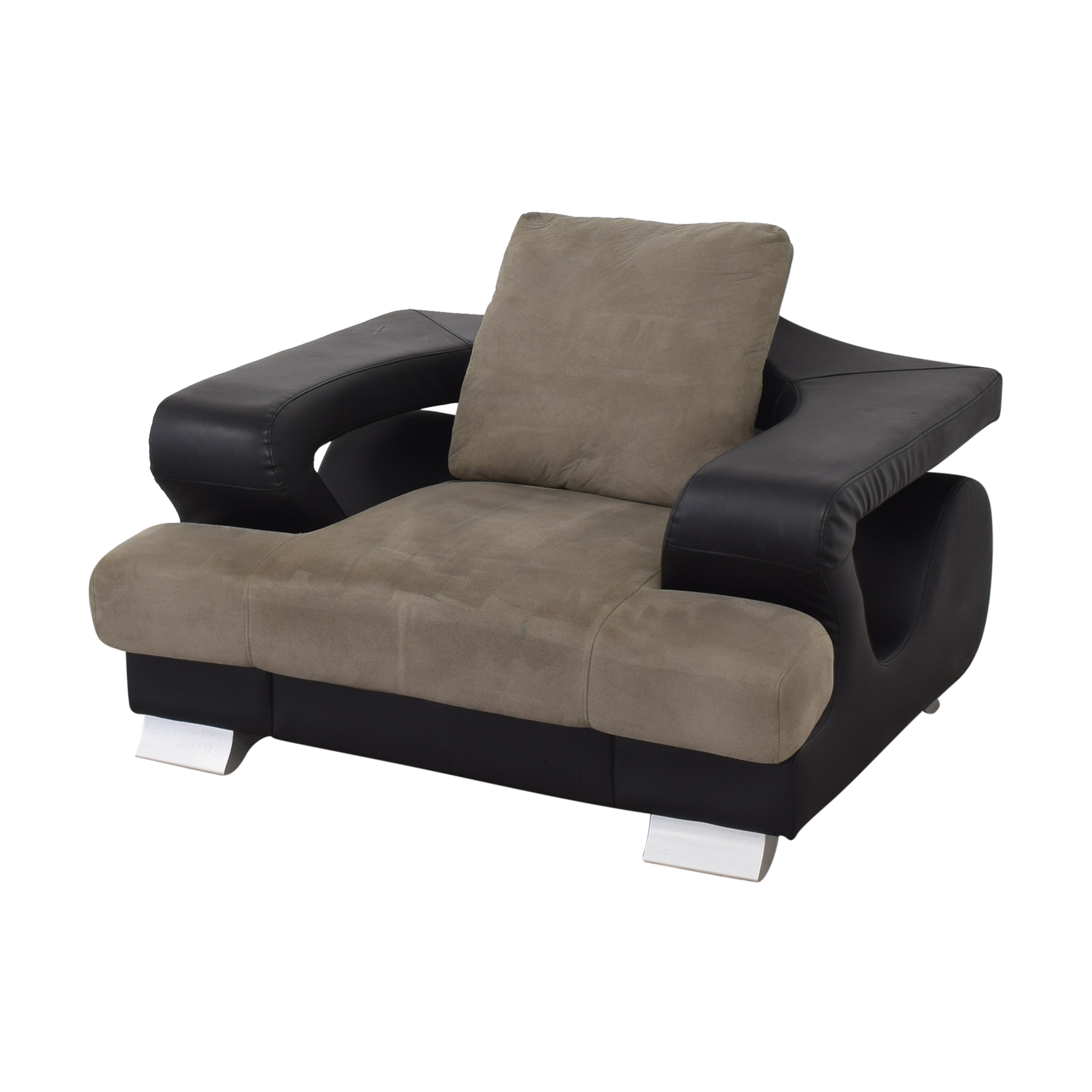 Acme Modern Style Lounge Chair / Accent Chairs
