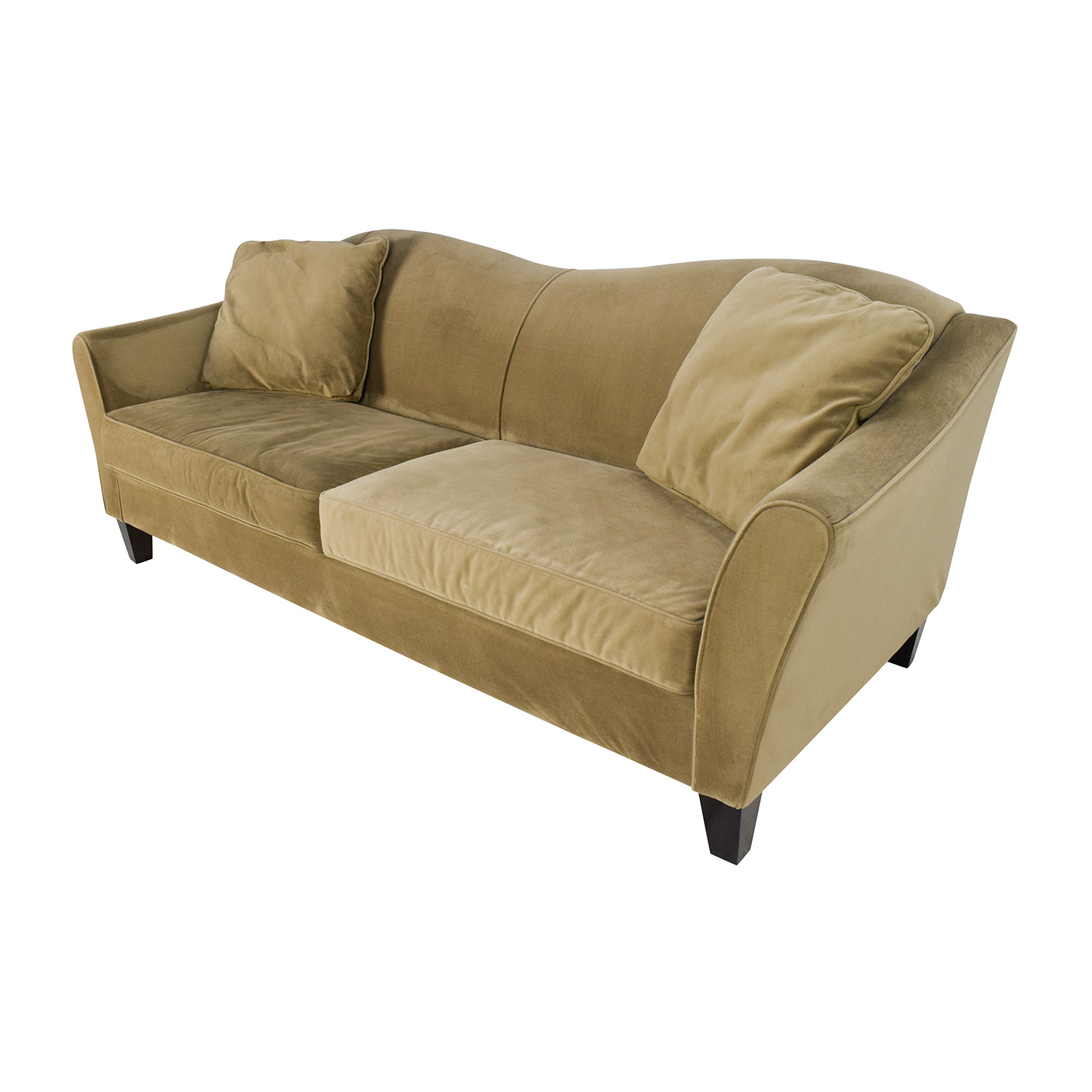 raymour and flanigan sofas 75 raymour and flanigan raymour amp flanigan 2 seater 30368