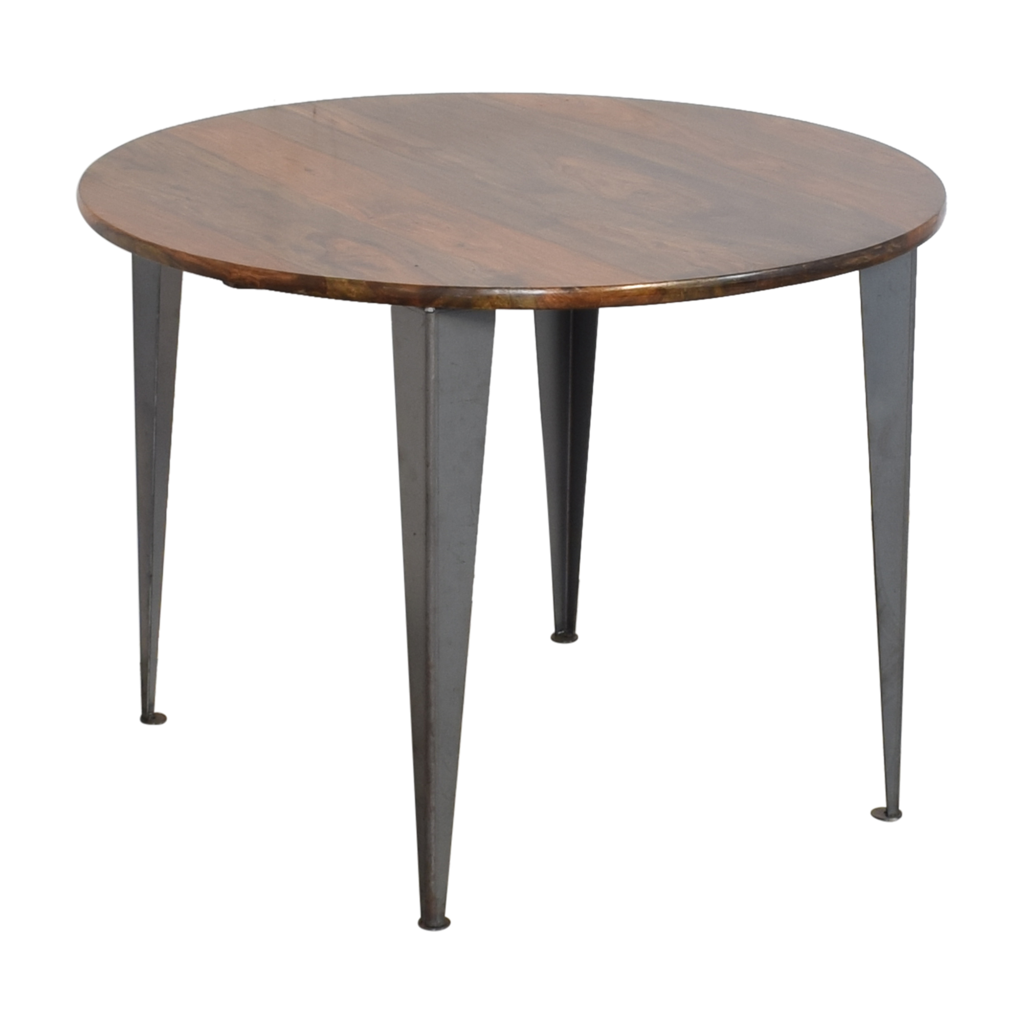 Brownstone Furniture Brownstone Furniture Round Dining Table Tables
