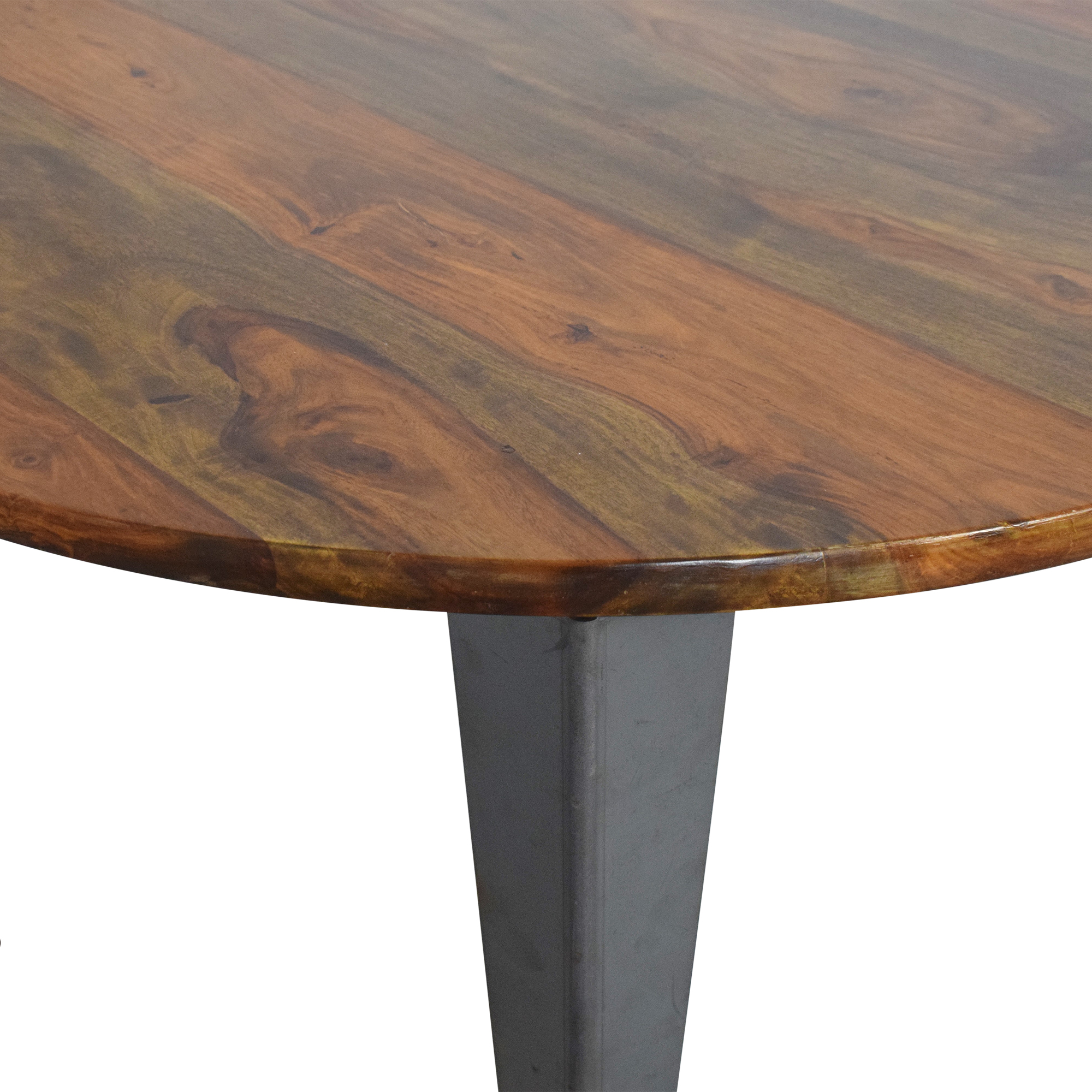 Brownstone Furniture Brownstone Furniture Round Dining Table nyc